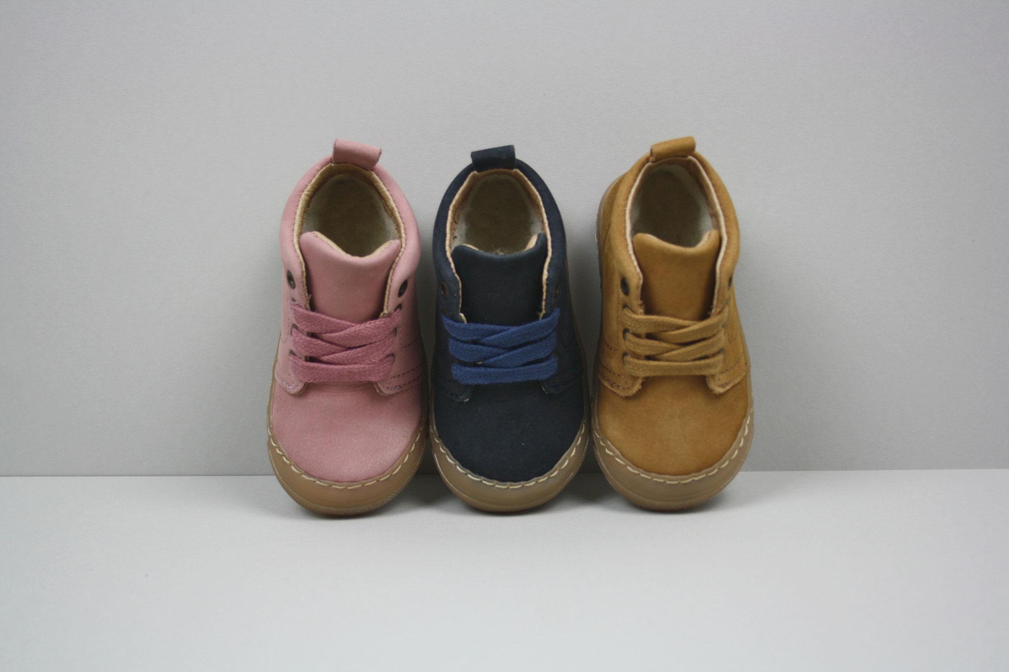 separation shoes 08945 dbca9 Kinderschuhe mit Qualität, Fairness und Wert! - Lotta&Emil