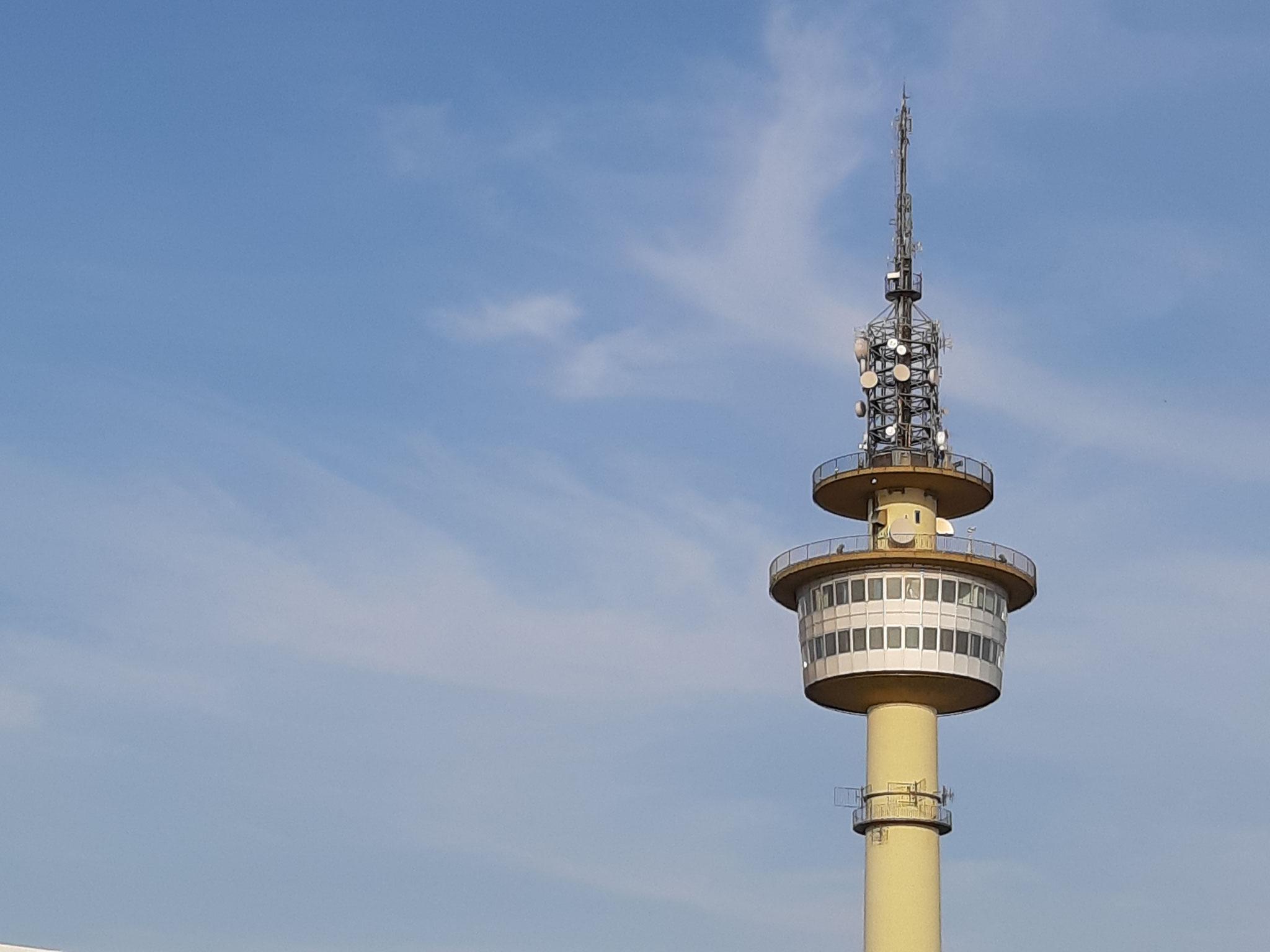 Richtfunkturm Bremerhaven