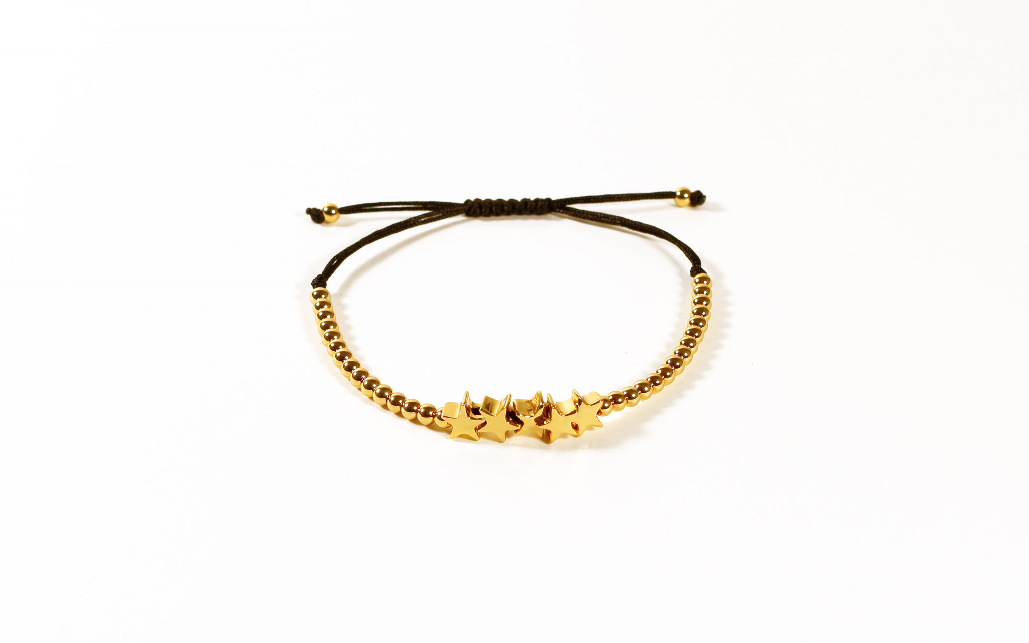 lyst jewelry gold karat bracelet florentine bucci gallery in carolina metallic