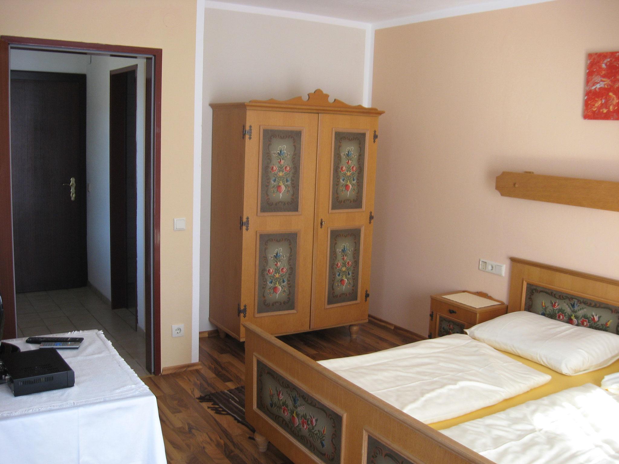 Zimmer Hauptgebäude