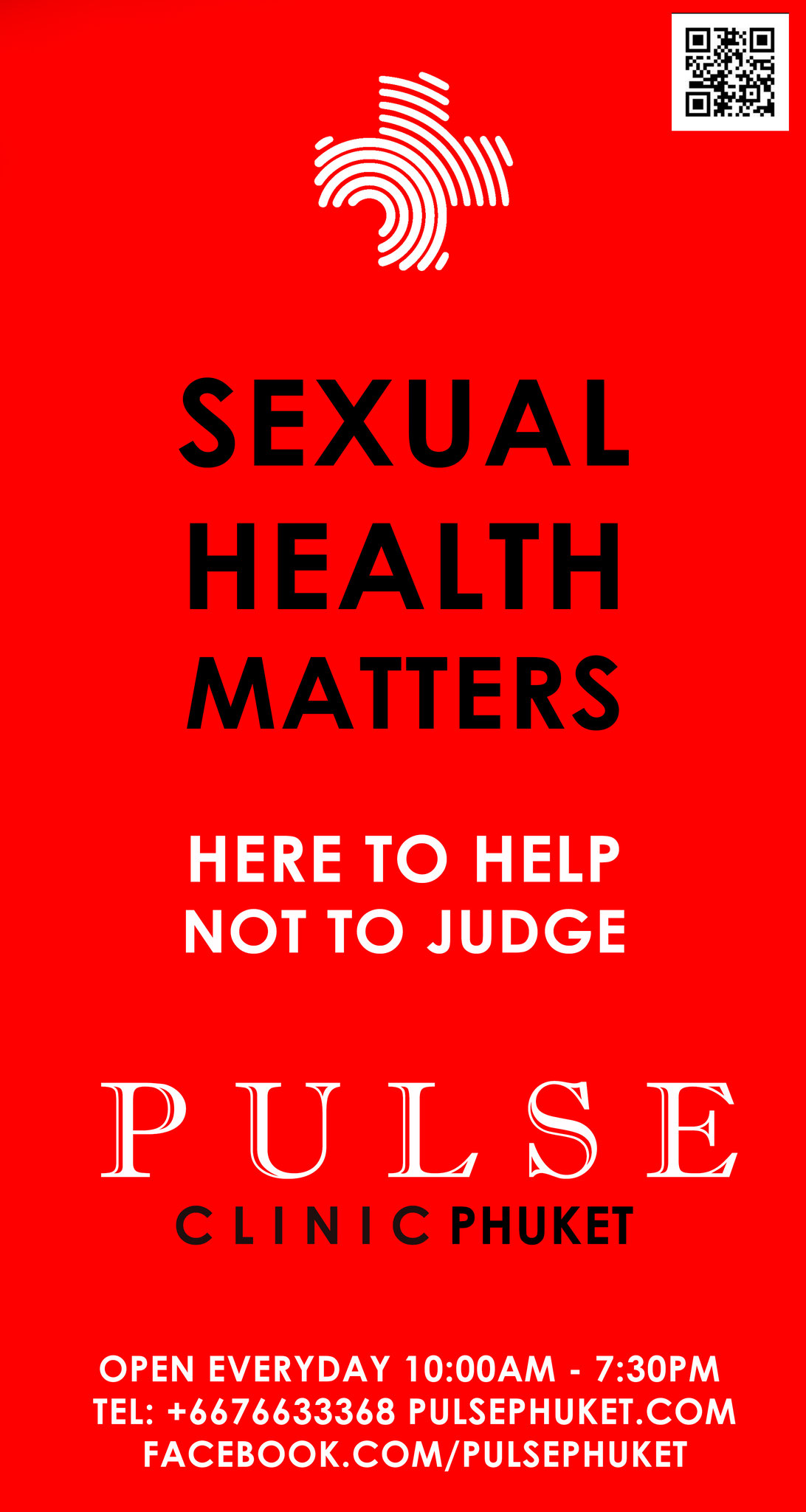 HIV TEST PHUKET PATONG