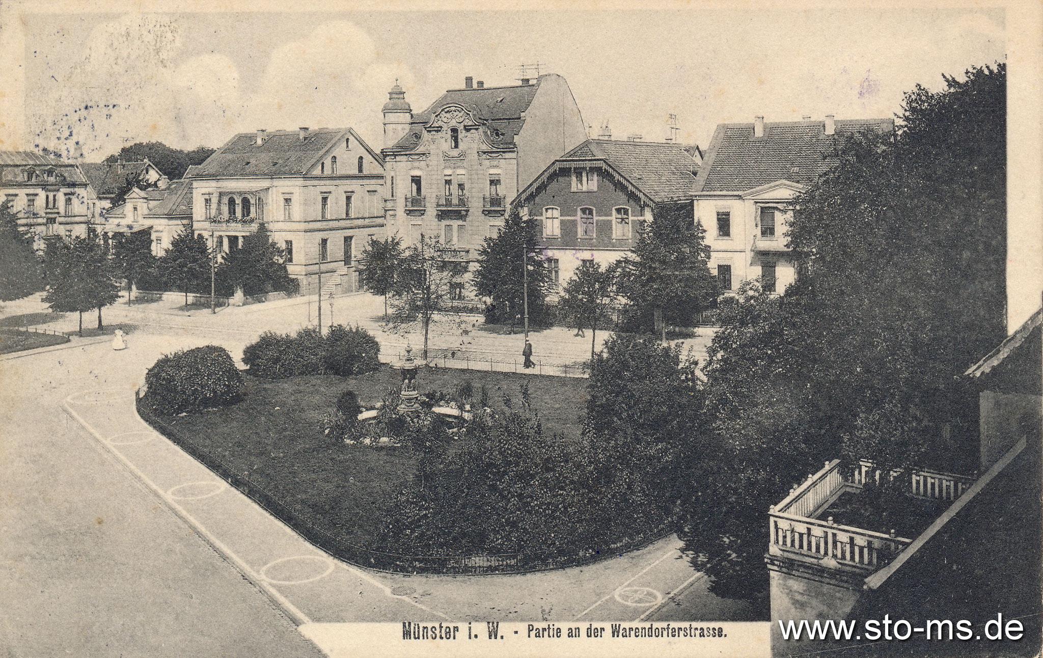 Warendorfer Straße