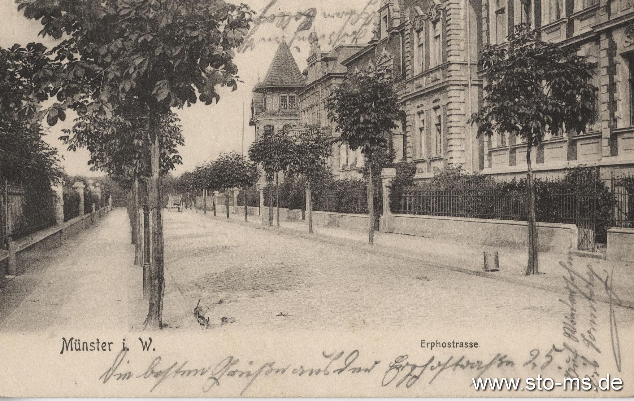 Erphostraße