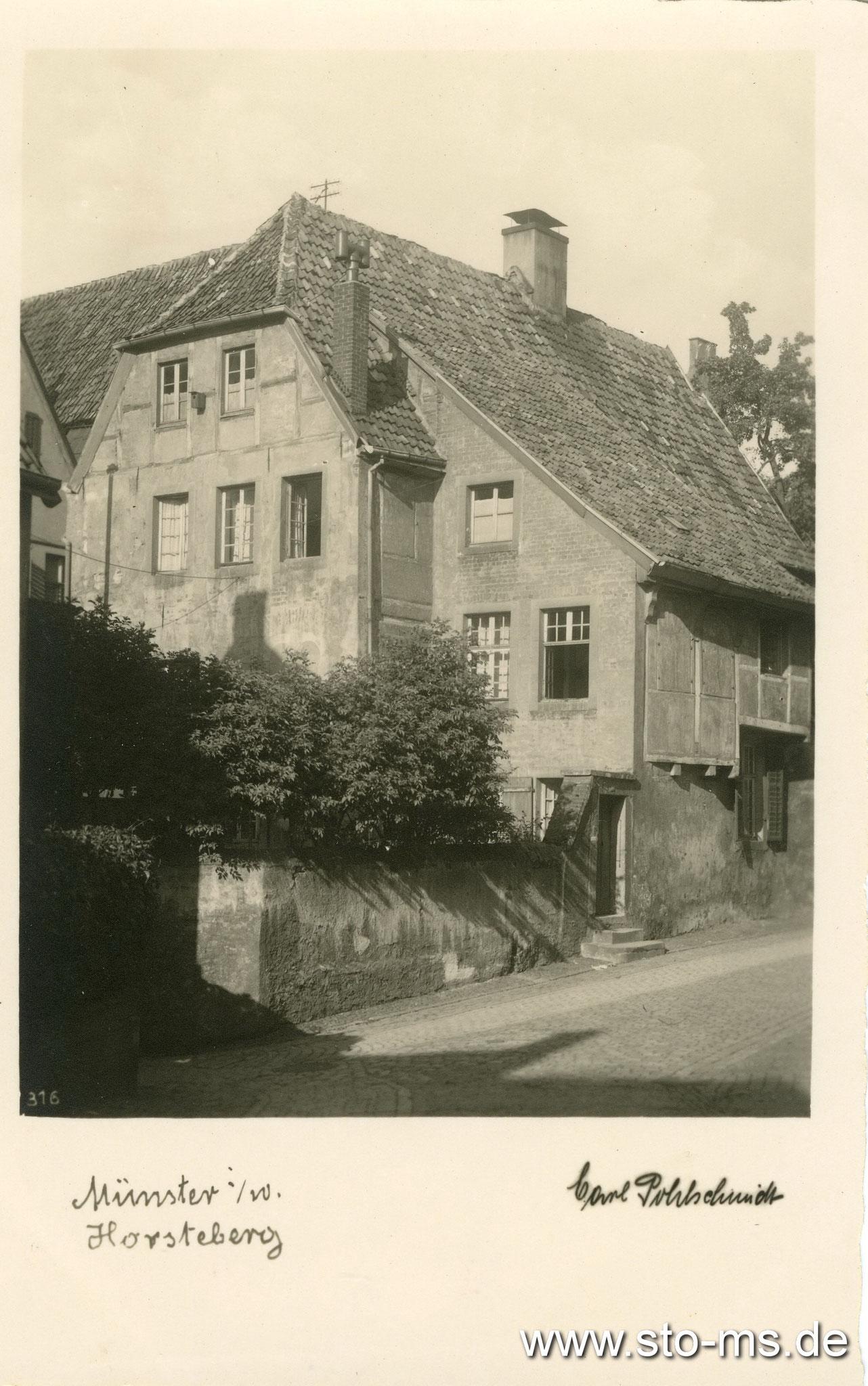 Horsteberg