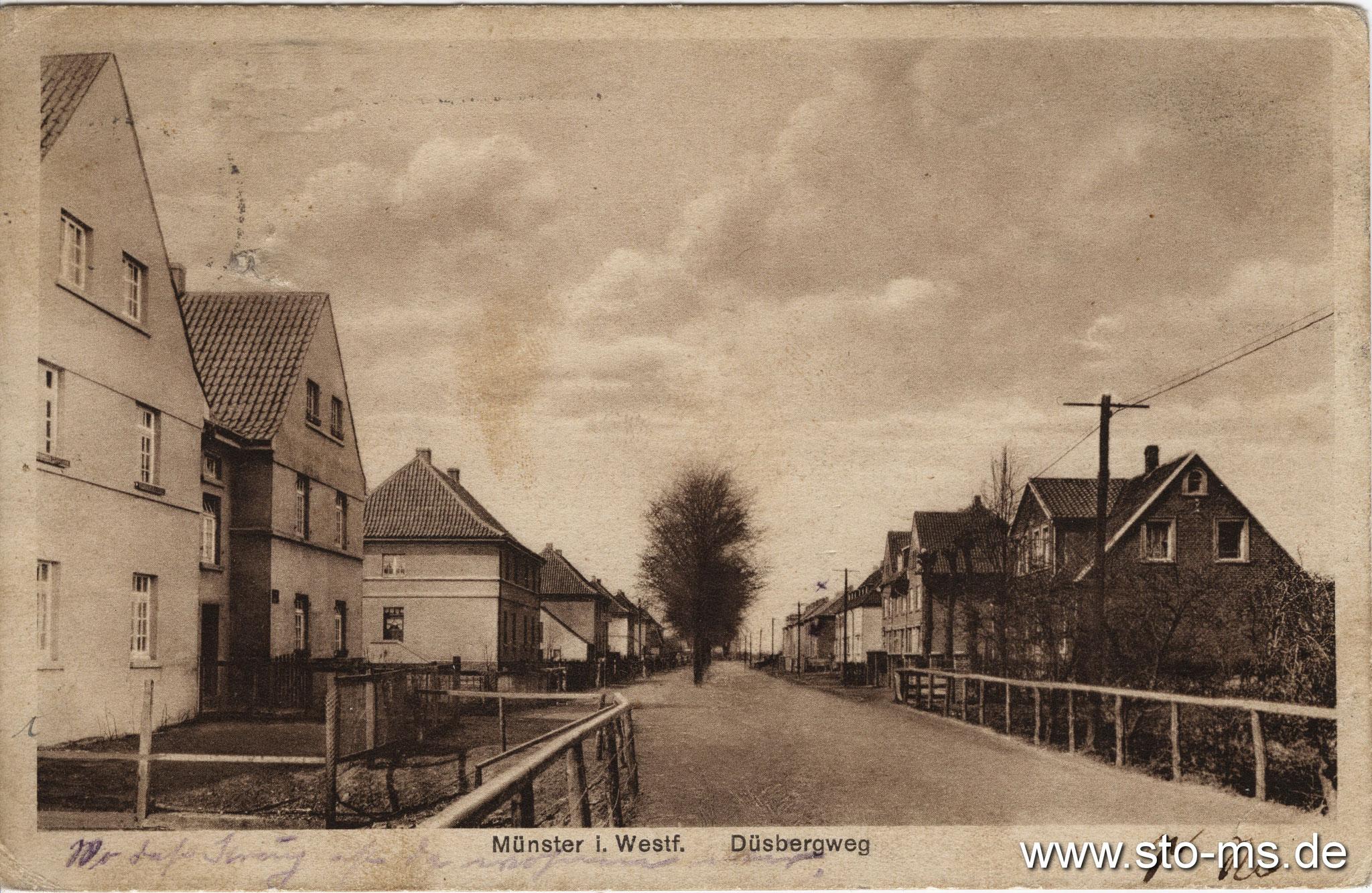 Duesbergweg
