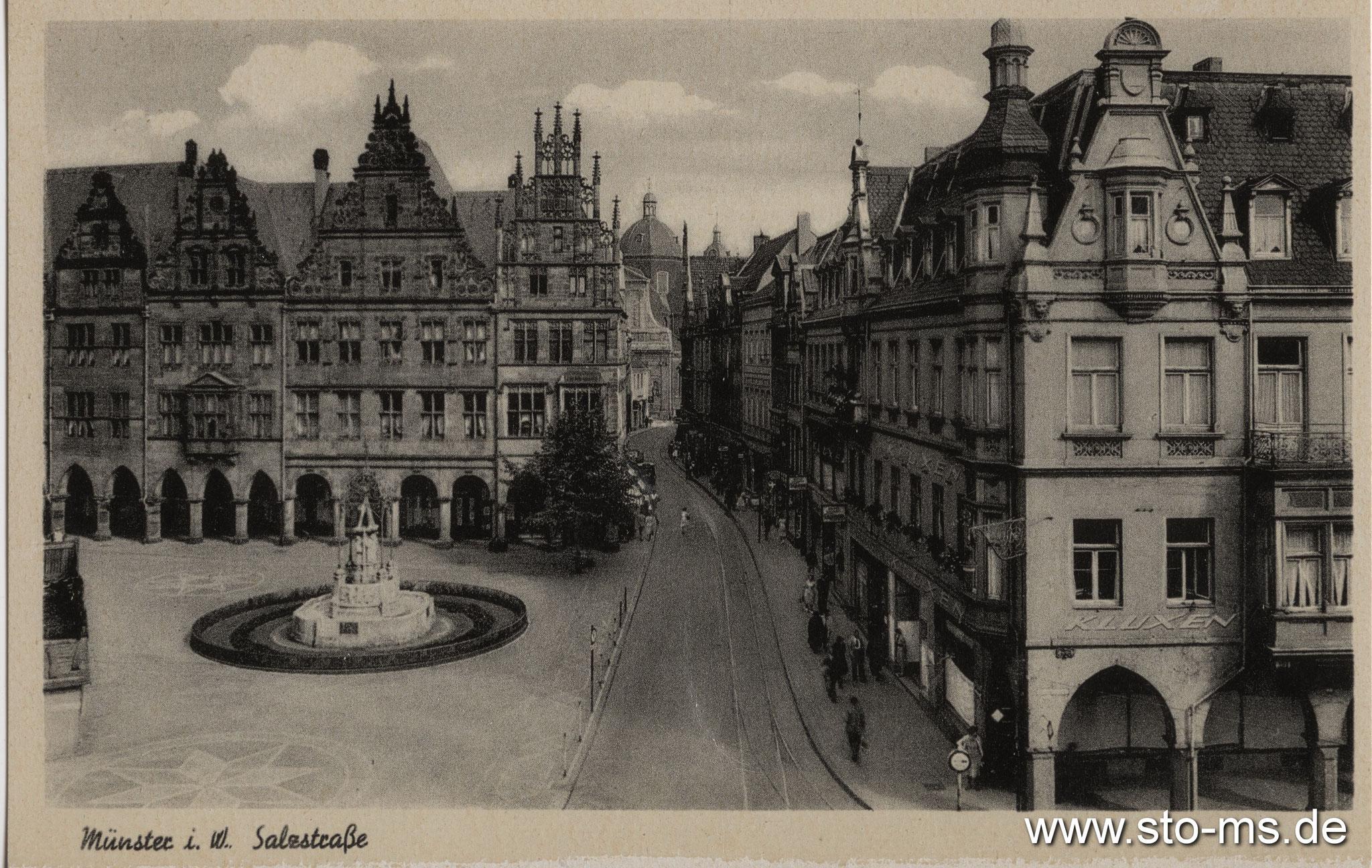 Salzstraße