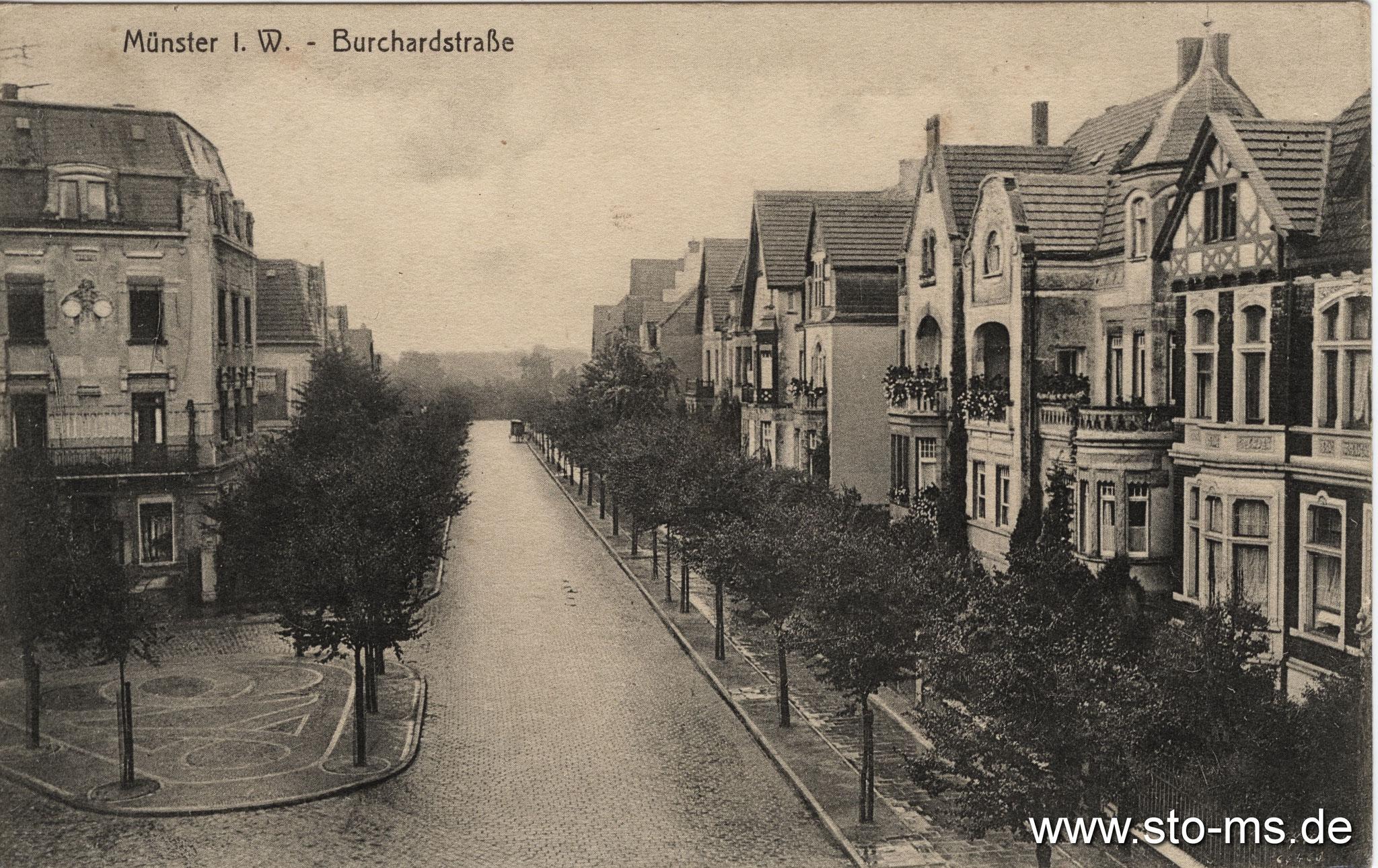 Burchardstraße