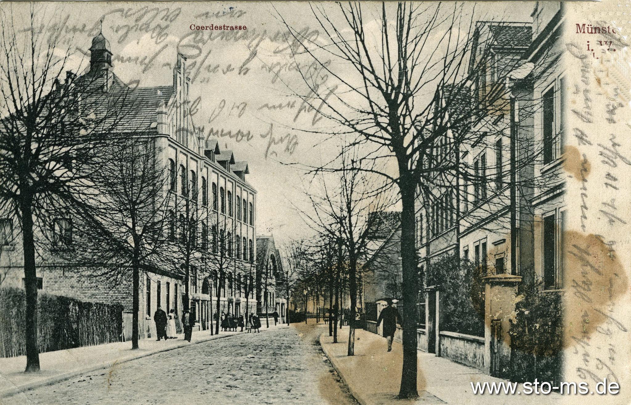 Coerdestraße