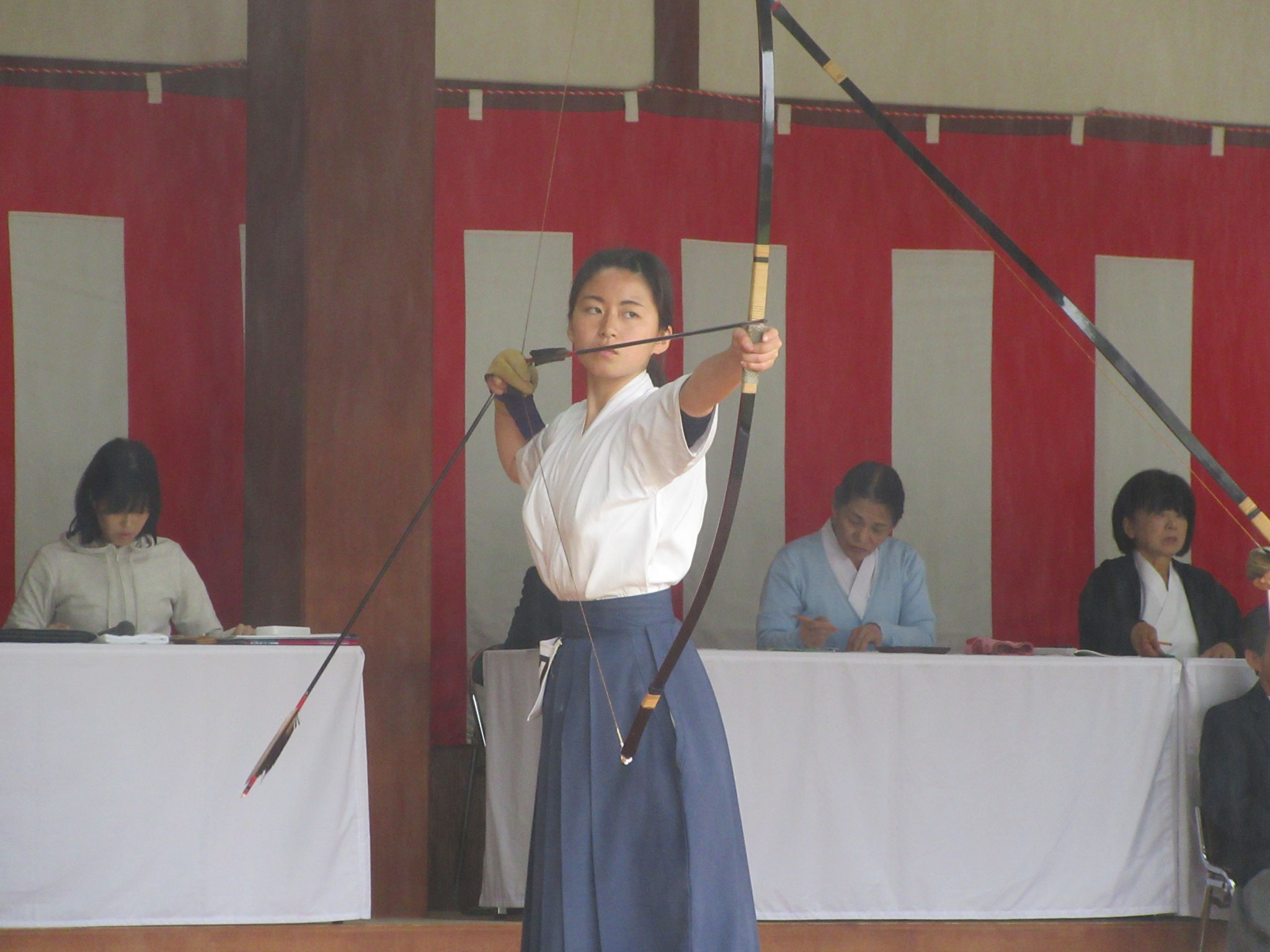 岡田真(2)