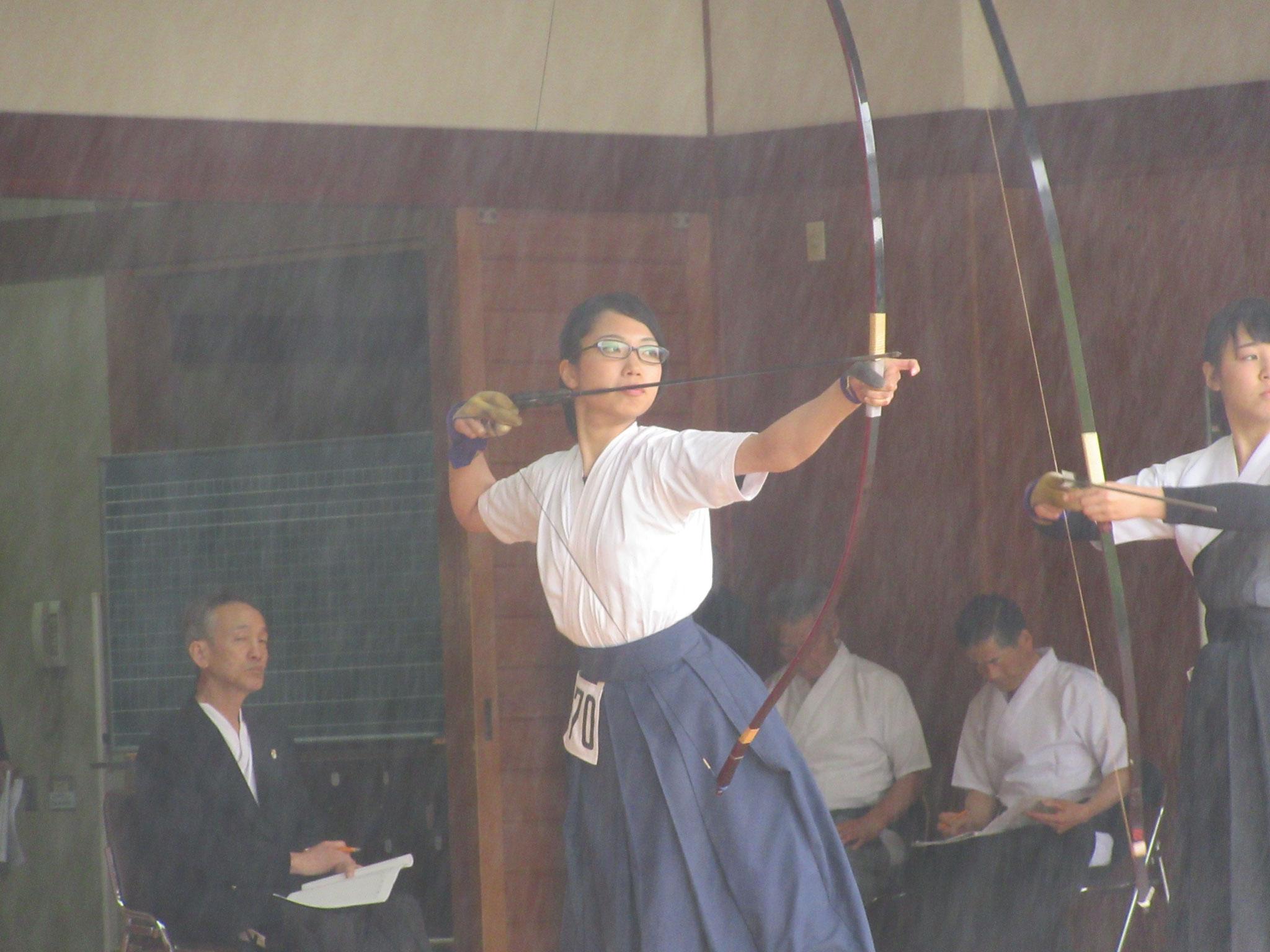 東田(4)予選通過