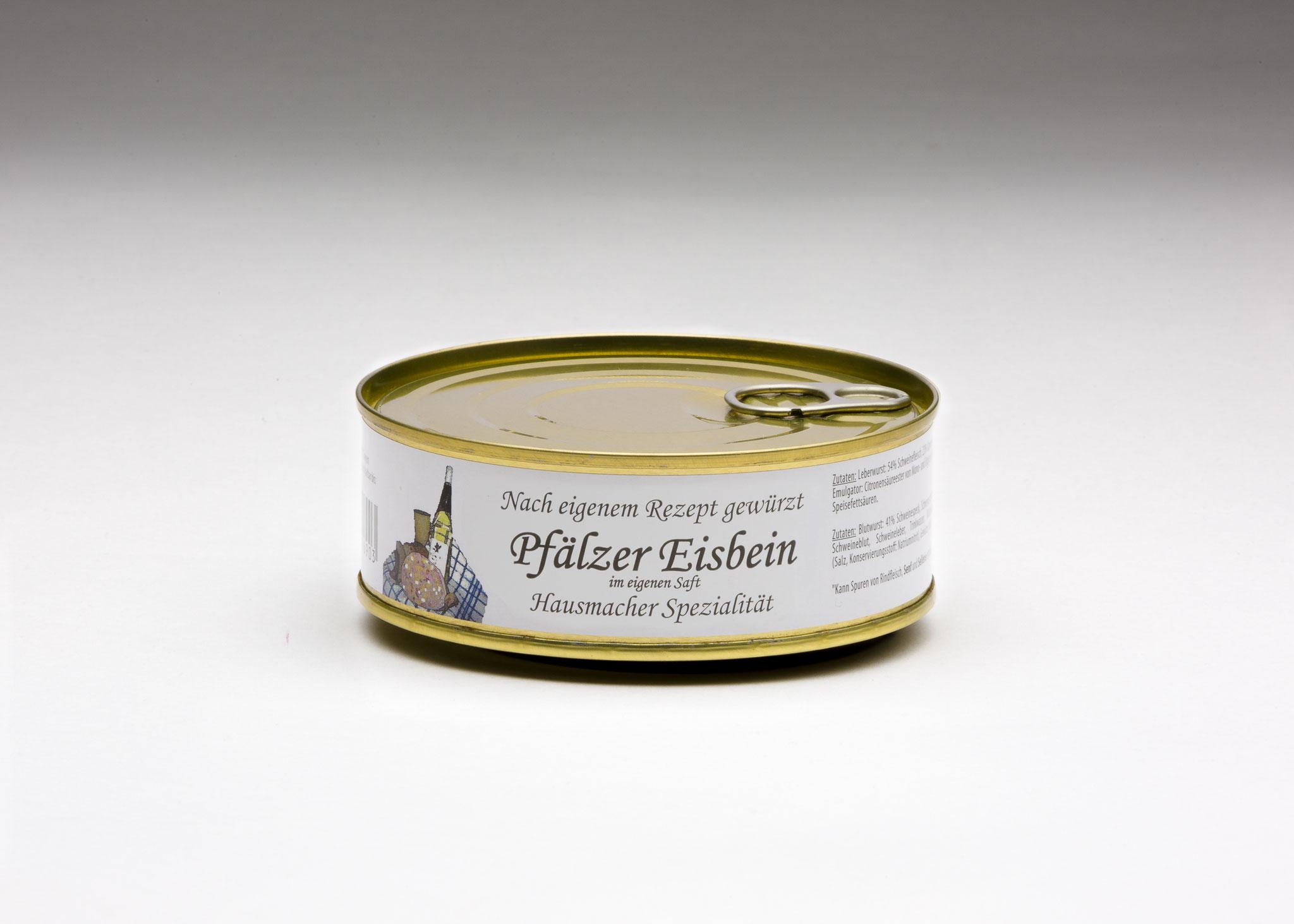Pfälzer Eisbein