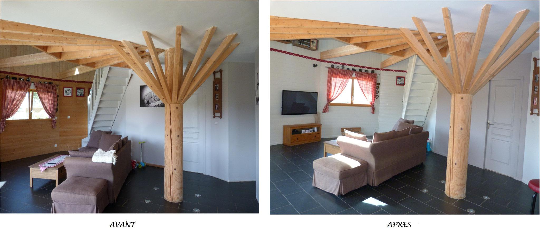 maison durtal ambiance t 39 m d co. Black Bedroom Furniture Sets. Home Design Ideas