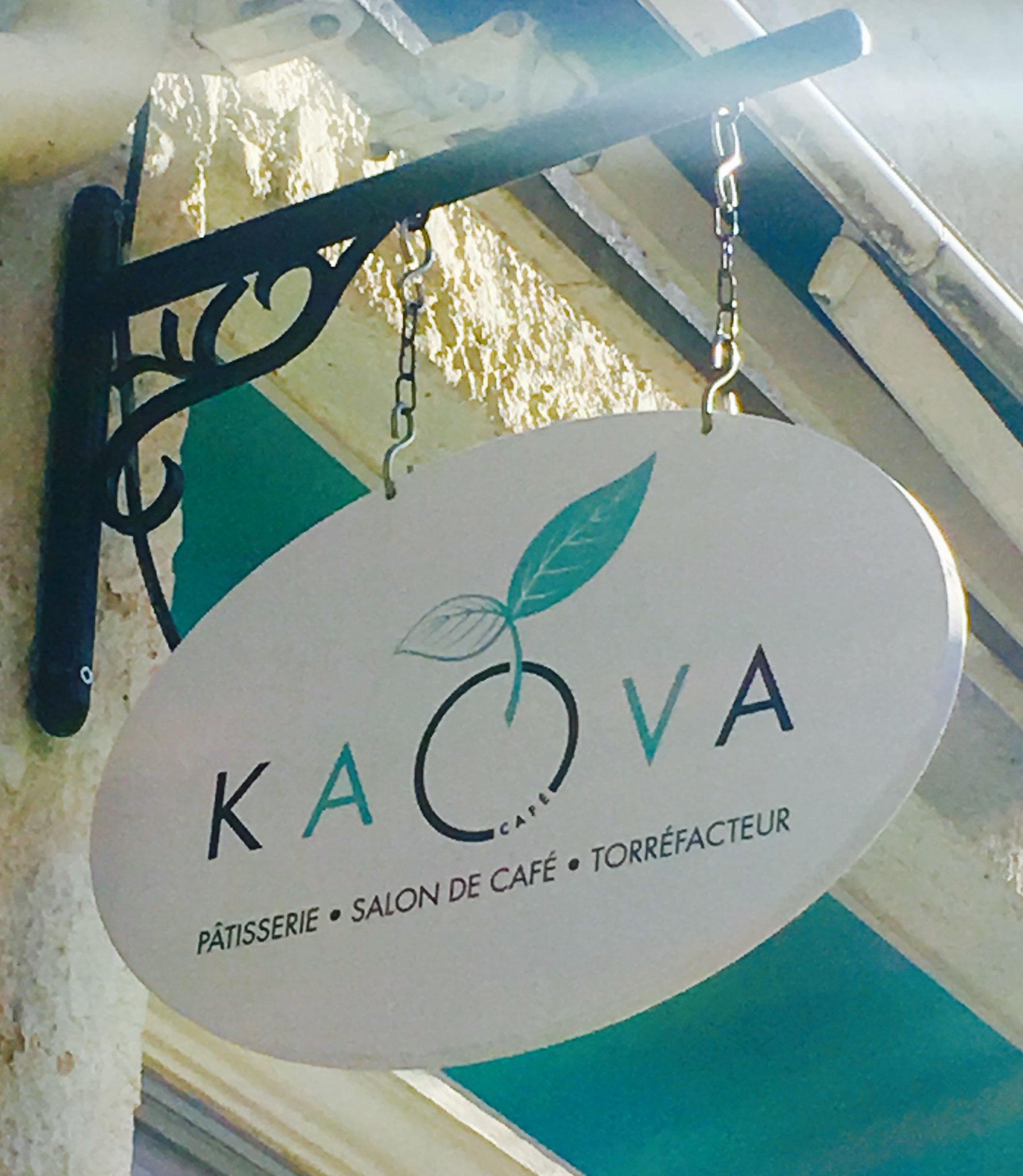 KAOVA CAFE