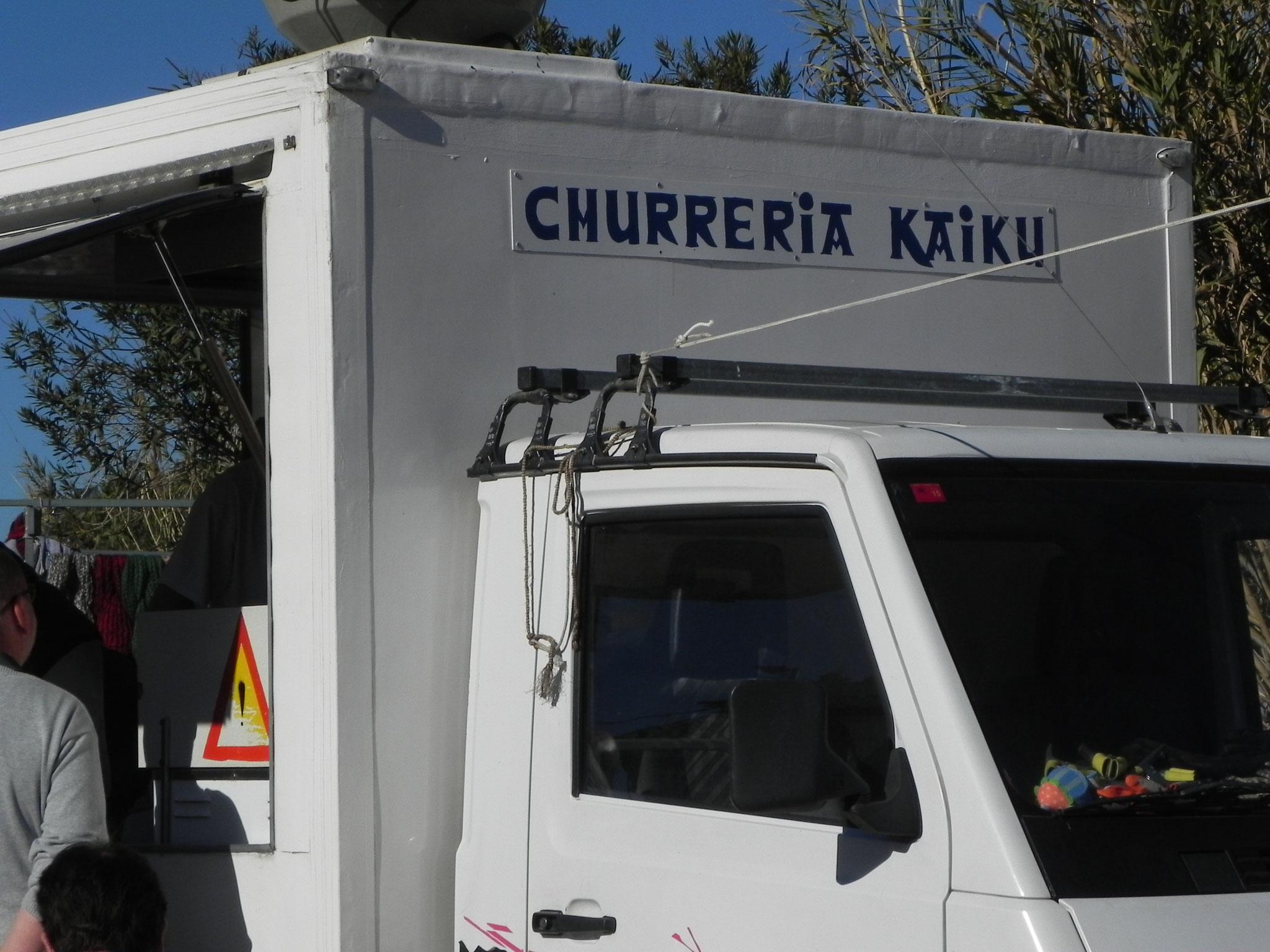 Churreria Kaiku