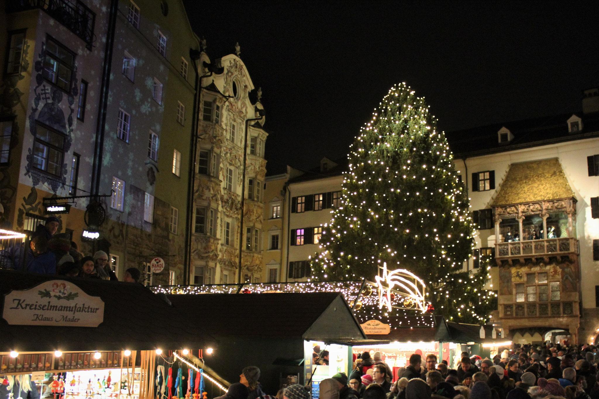 Innsbruck 2017