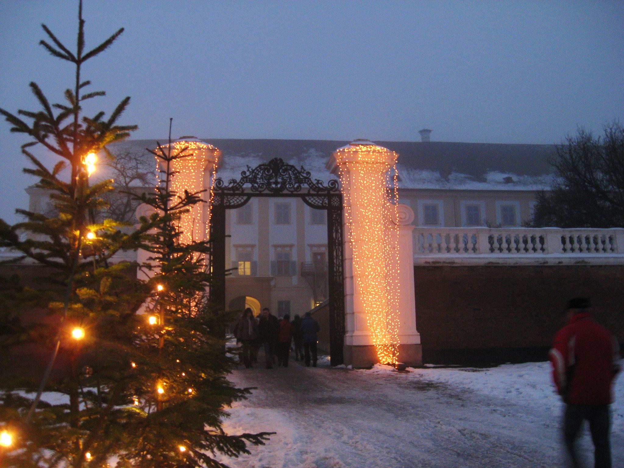 Schloss Hof 2010