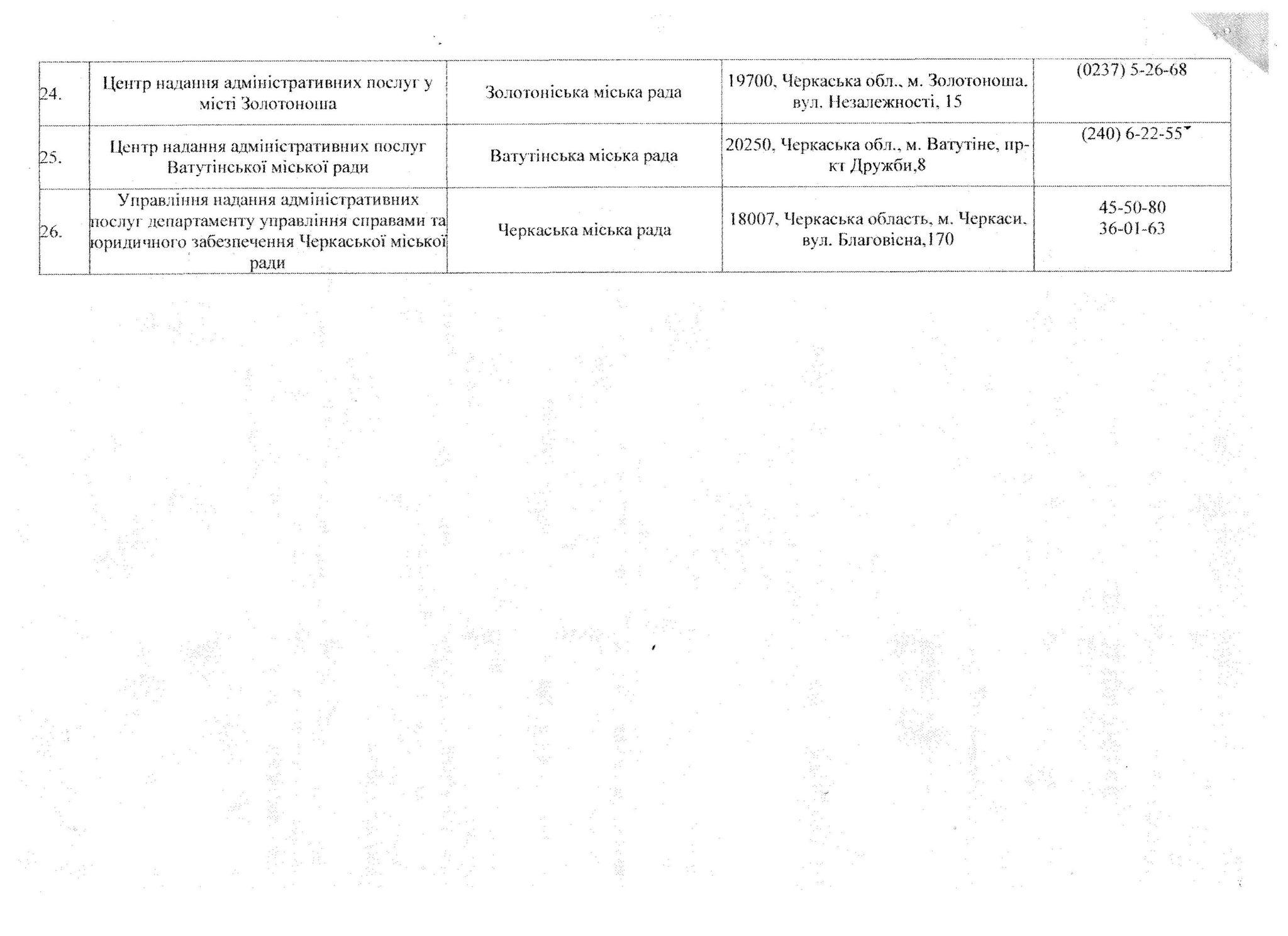 додаток 1 до нструкц з органзац примусового виконання ршень бланк