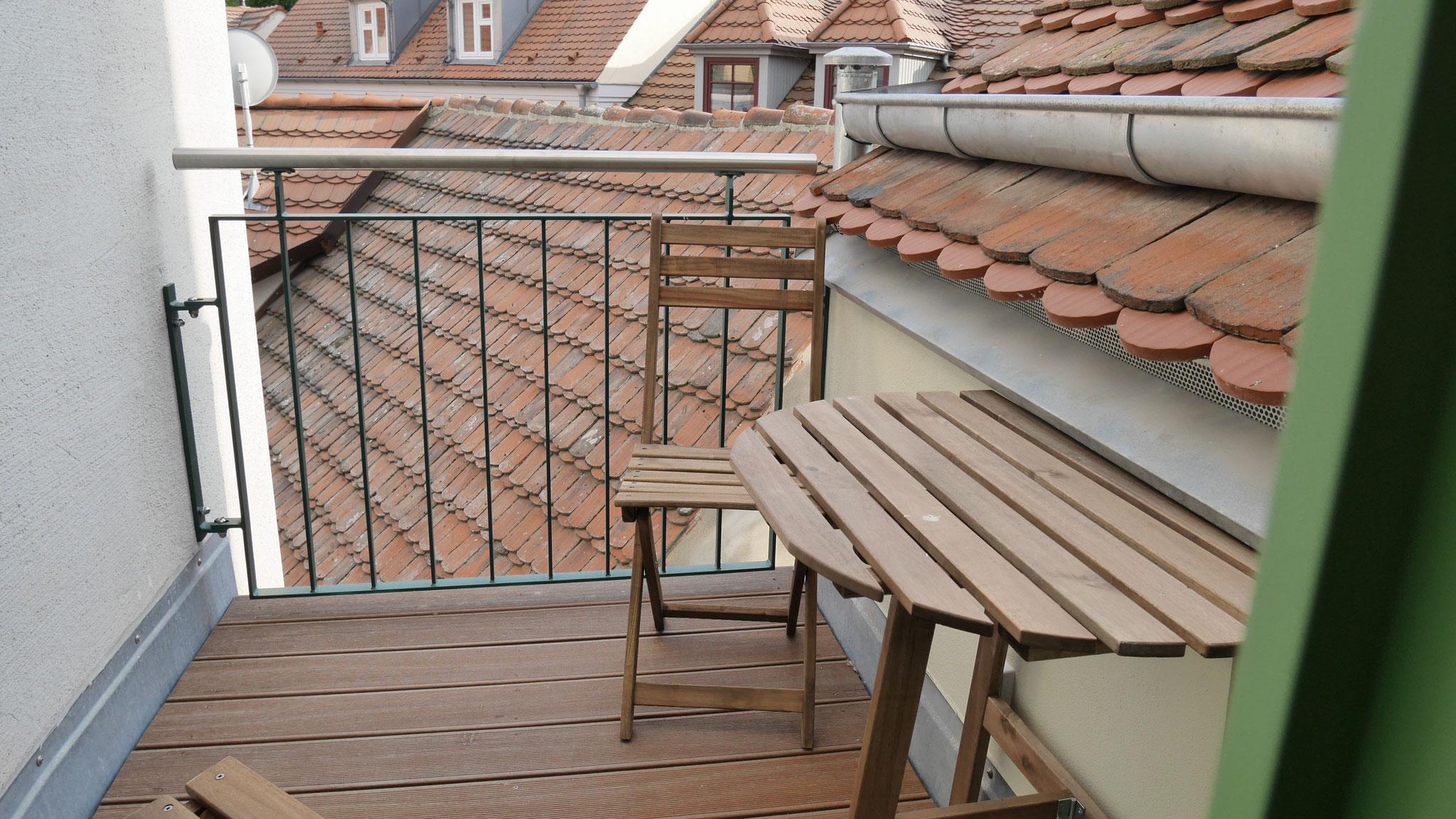 Balkon FW Erna