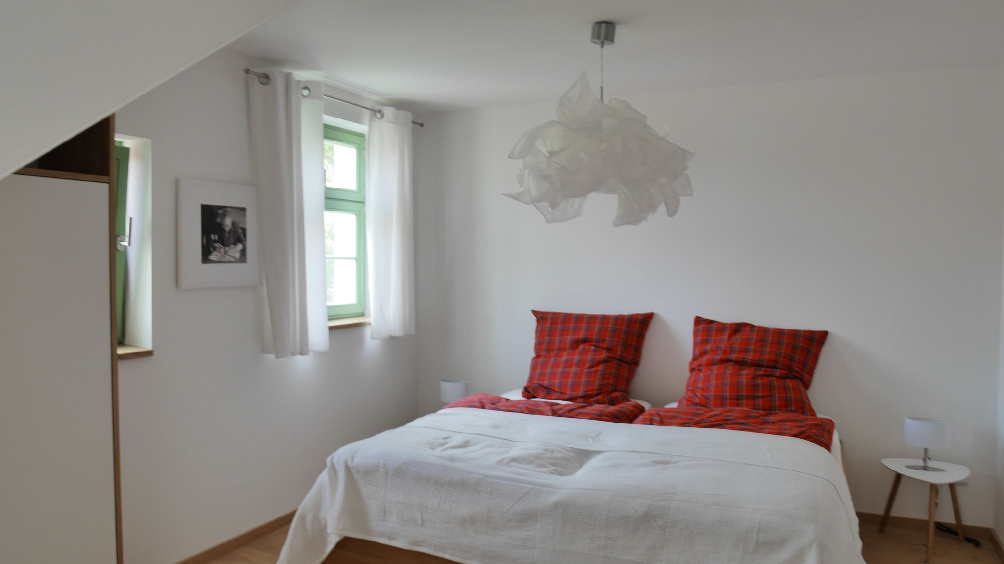 Schlafzimmer FW Erna