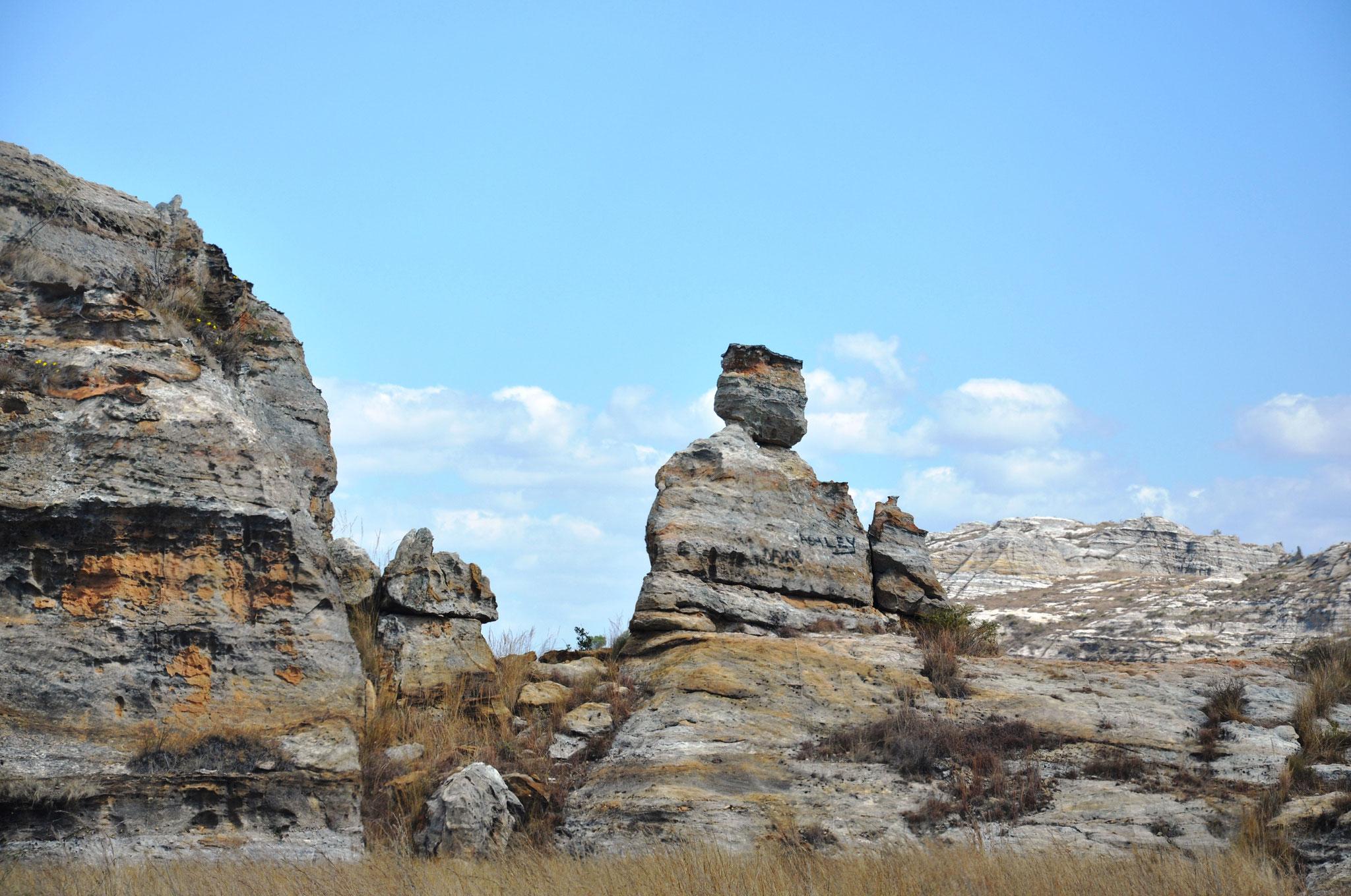 Isalo-Nationalpark
