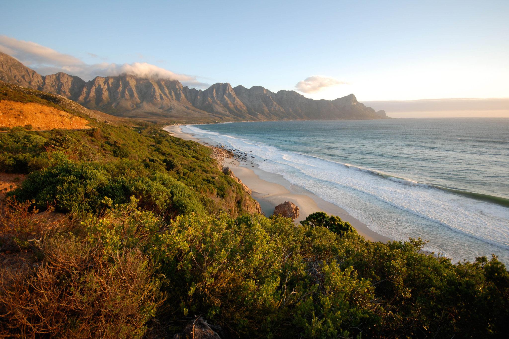 Atemberaubende Kap-Region