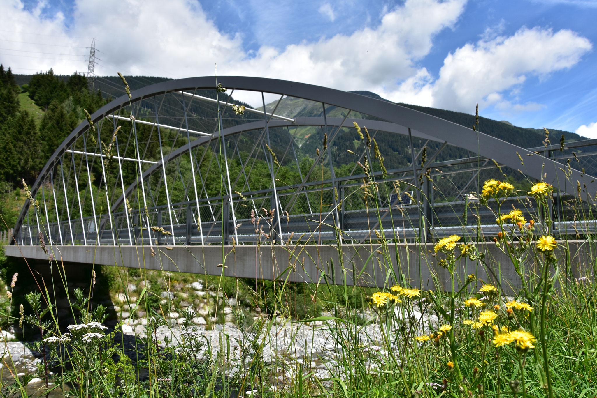Brücke, Fontanivas