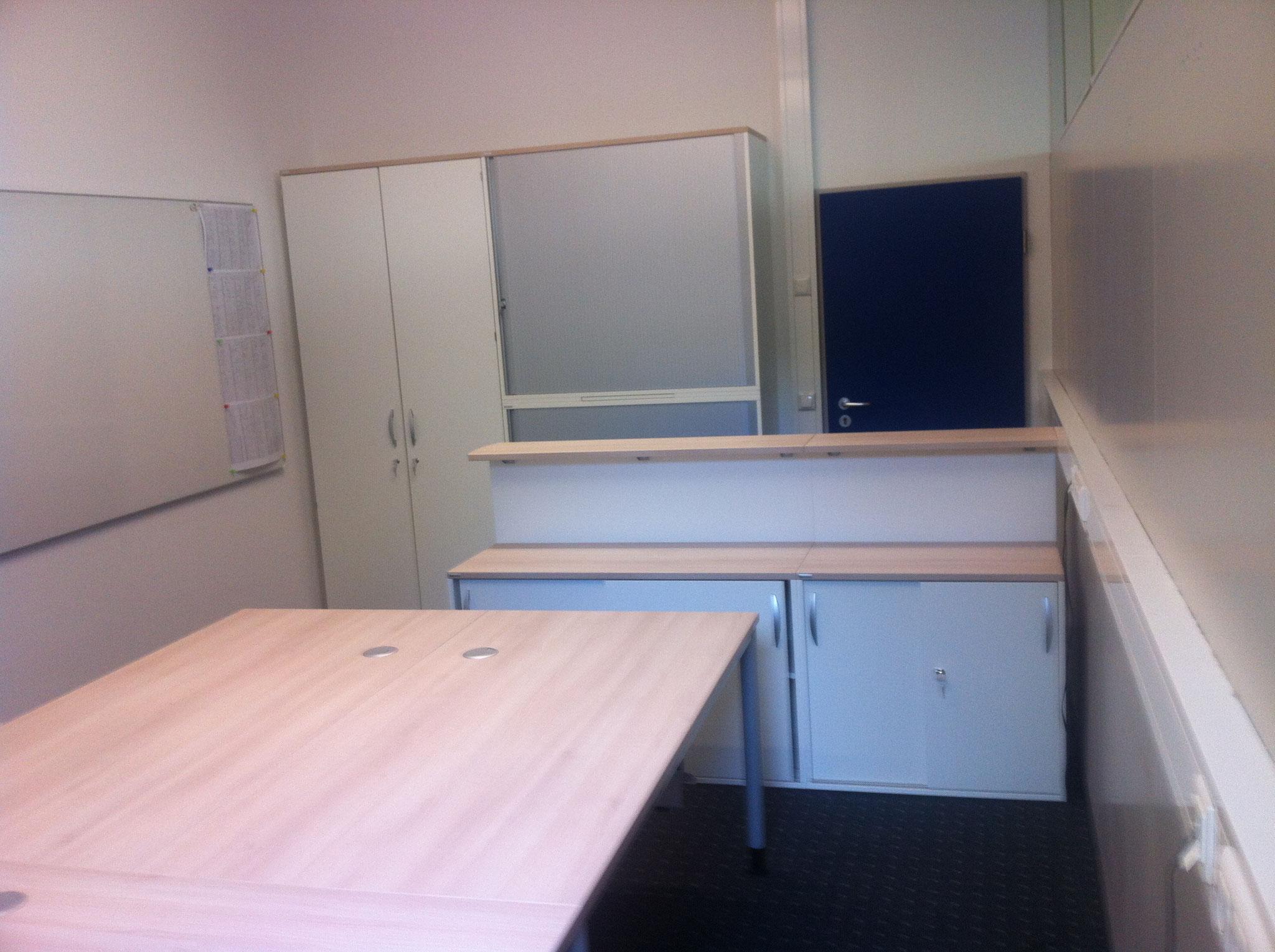 Büro Gymnasium Olching