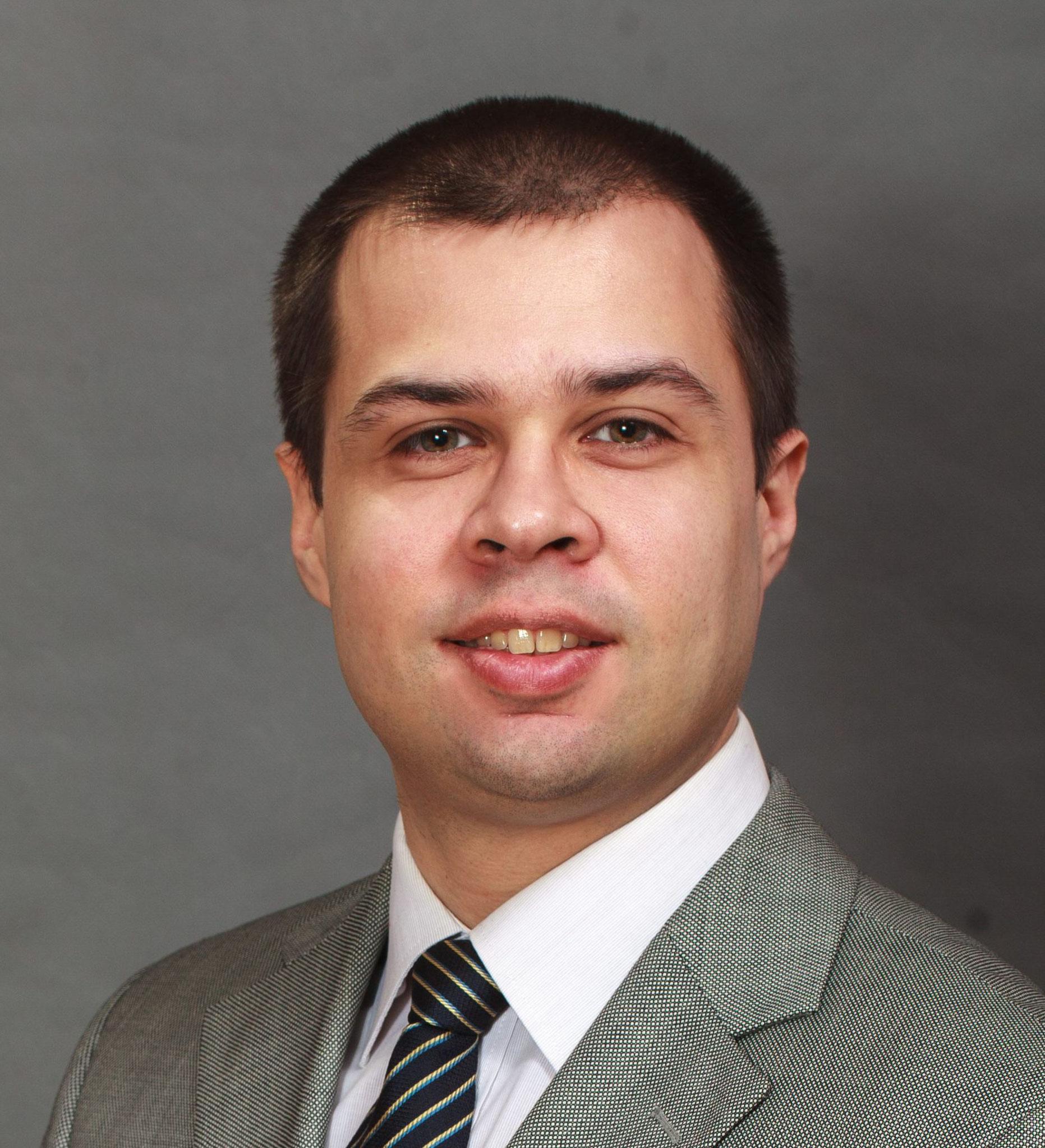 Дмитрий Михайлович ВОДОЛАЗОВ
