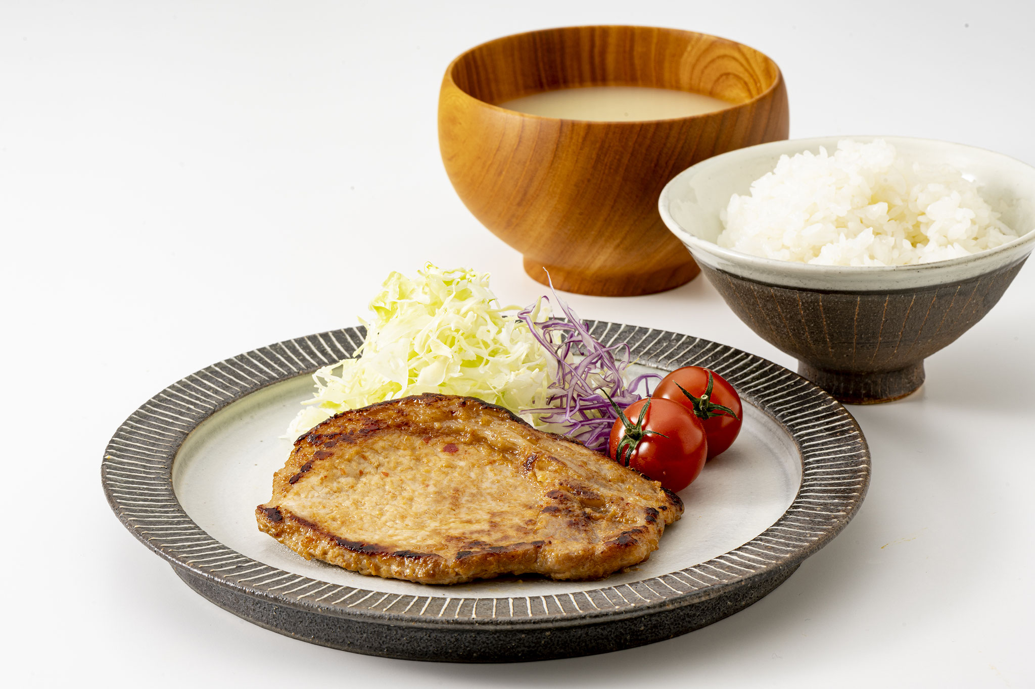 のぼりべつ豚ロース味噌漬<(有)肉のあさひ>