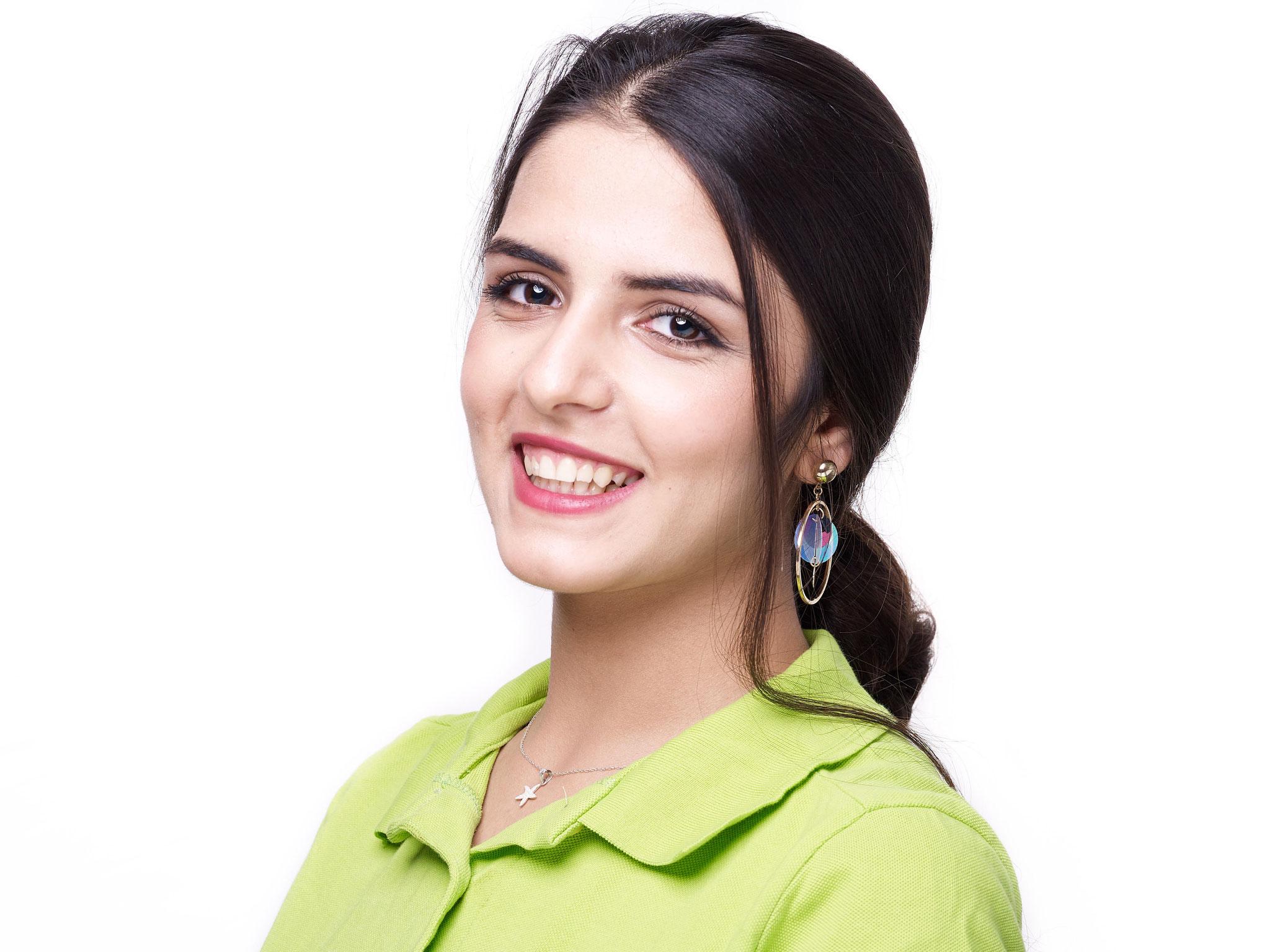 Zina Al-Amari