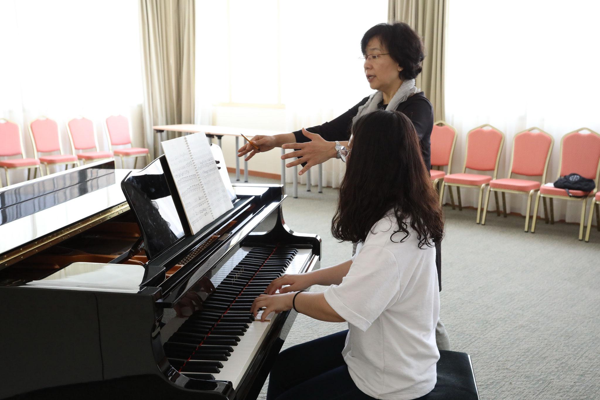 Prof. Sun Kyung Lee