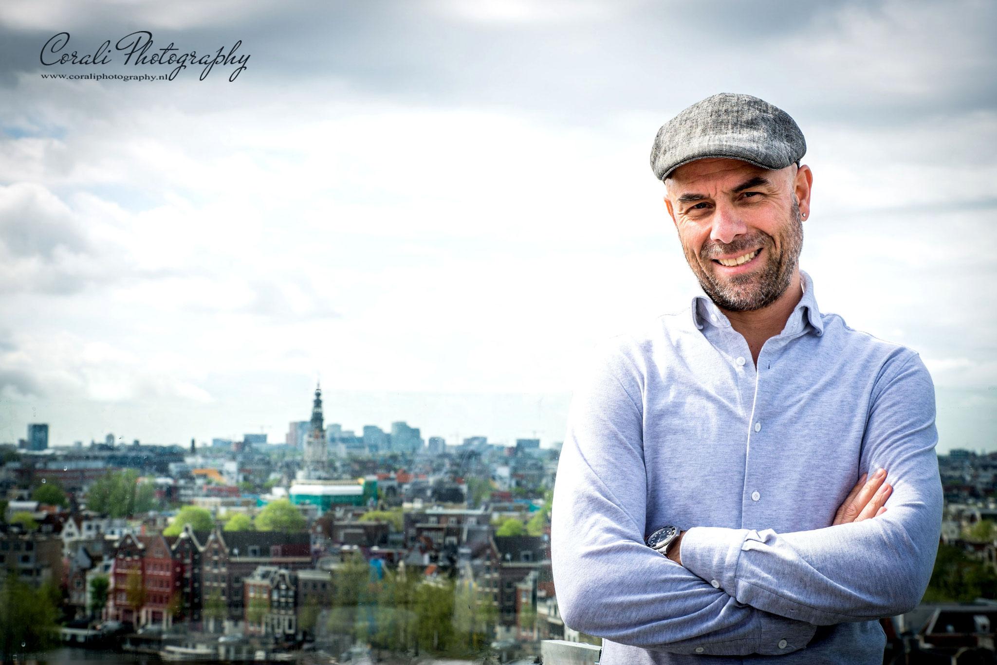 Tjeerd Oosterhuis