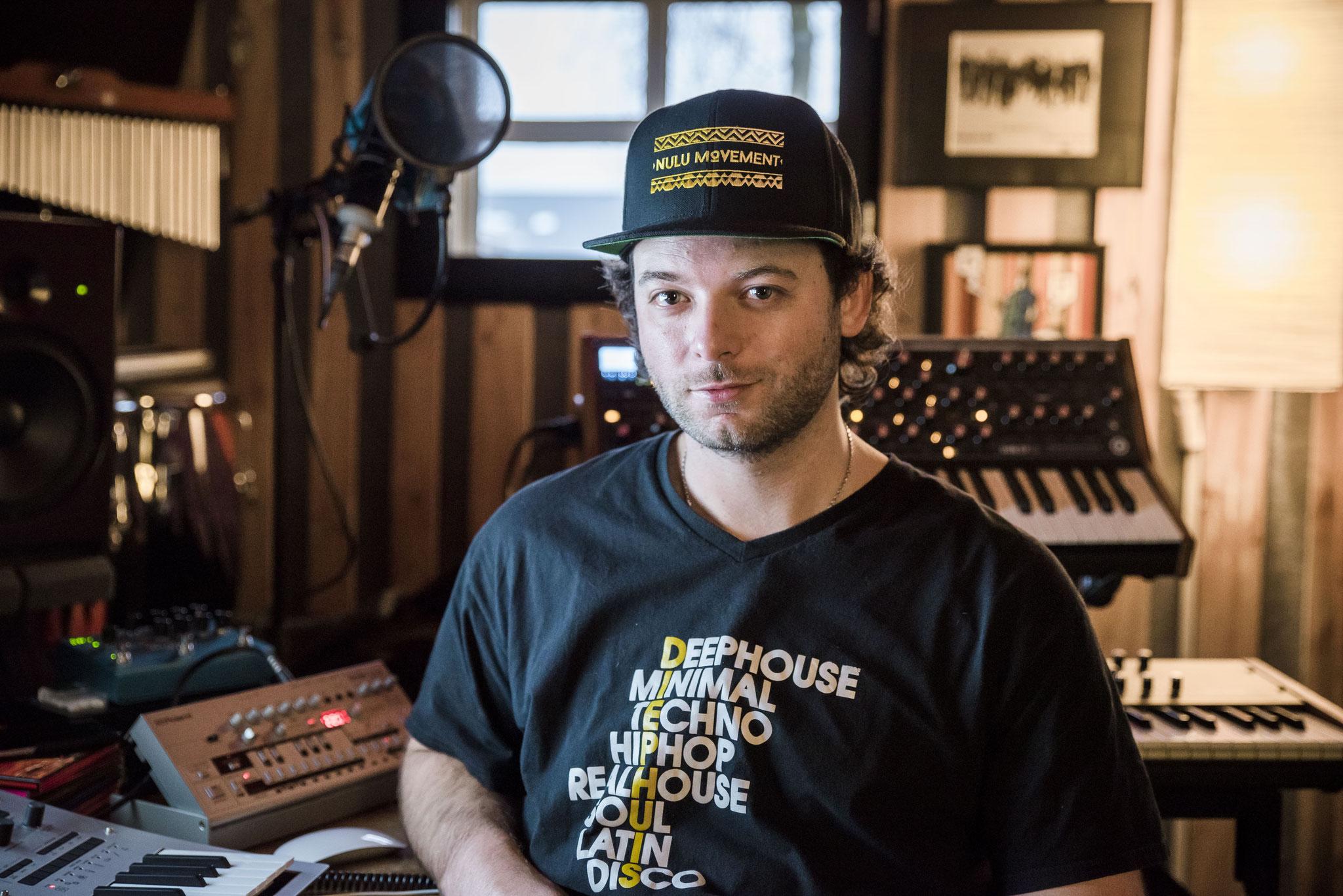 DJ Diephuis