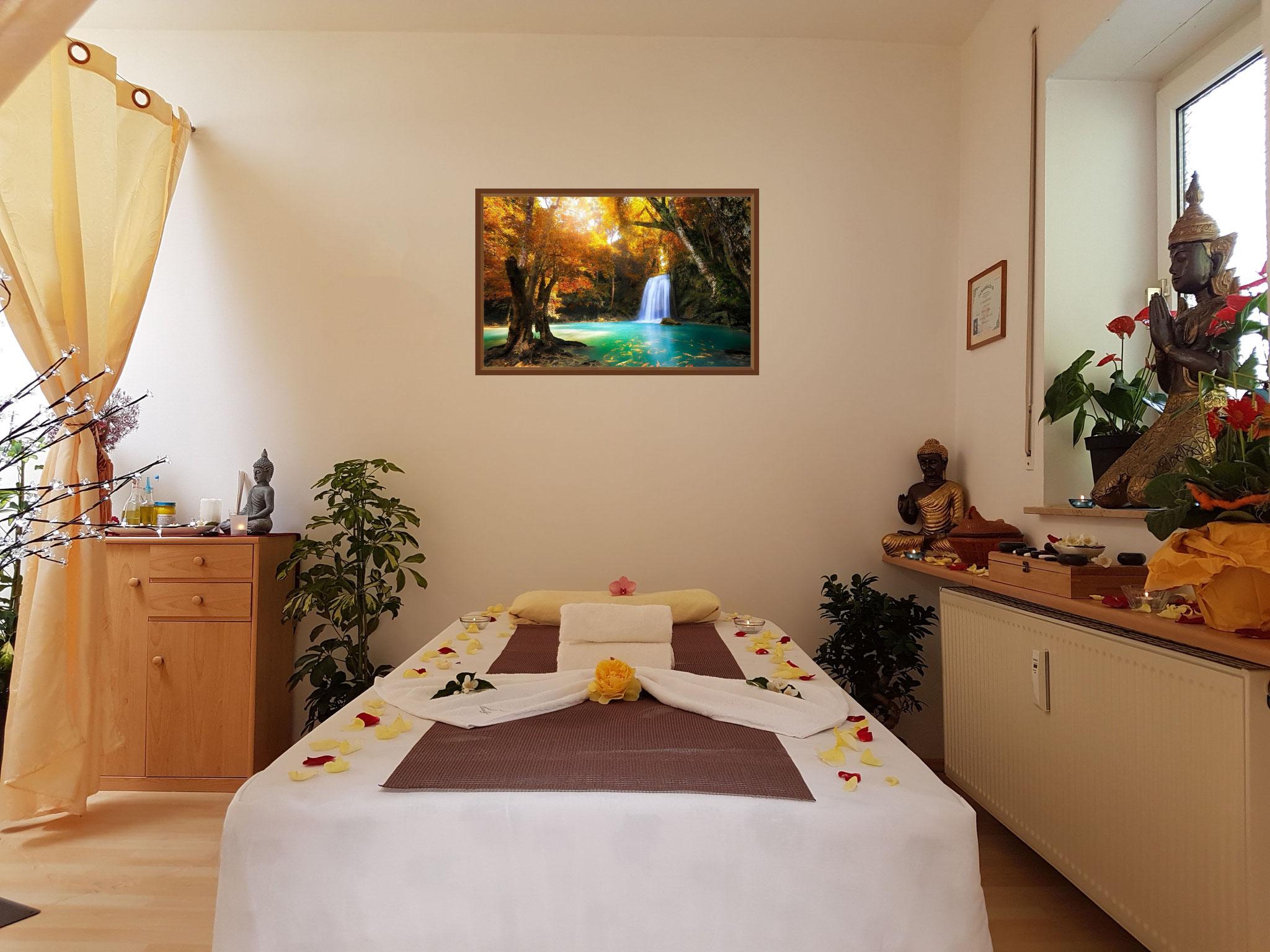 Langwasser nürnberg thai massage ▷ Thaimassage