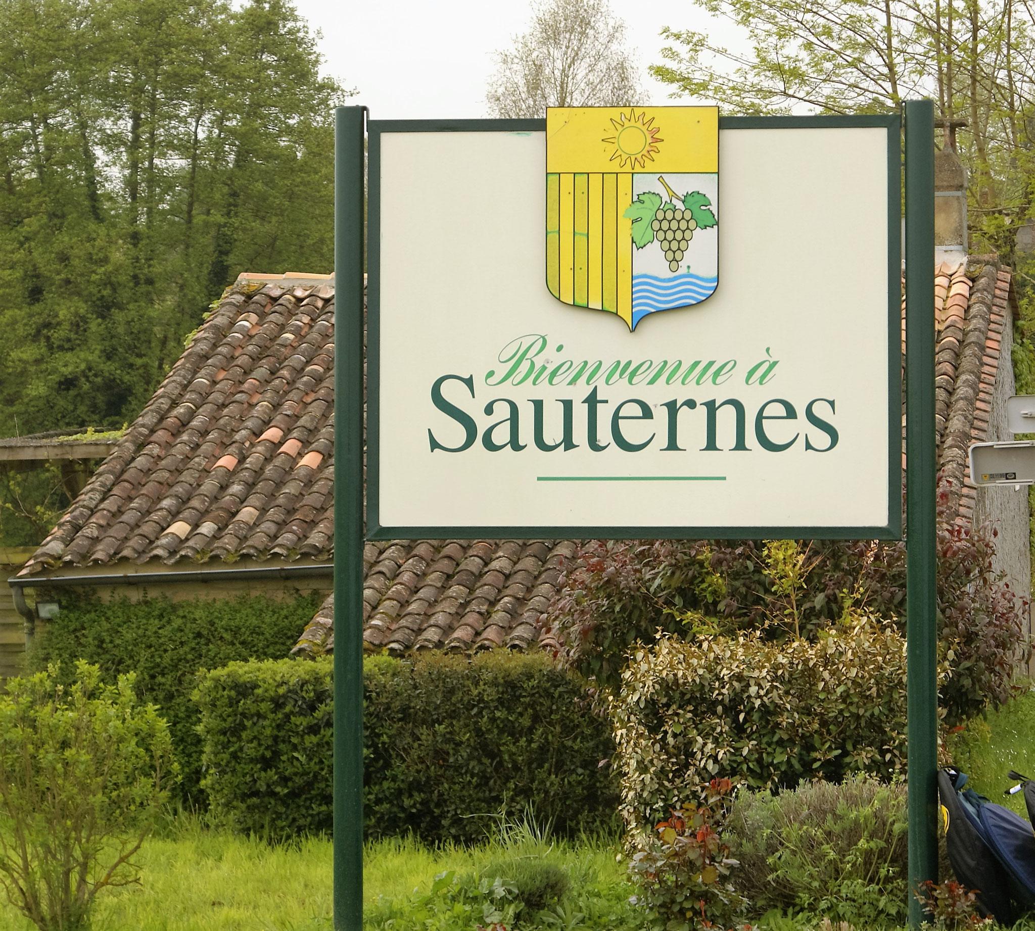 Sauternes accueille pour la 6eme fois cette compétition