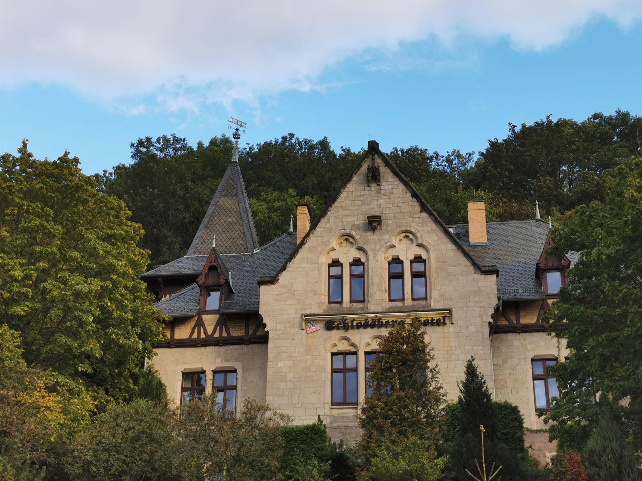 Schlossberghotel Wernigerode (Villa)