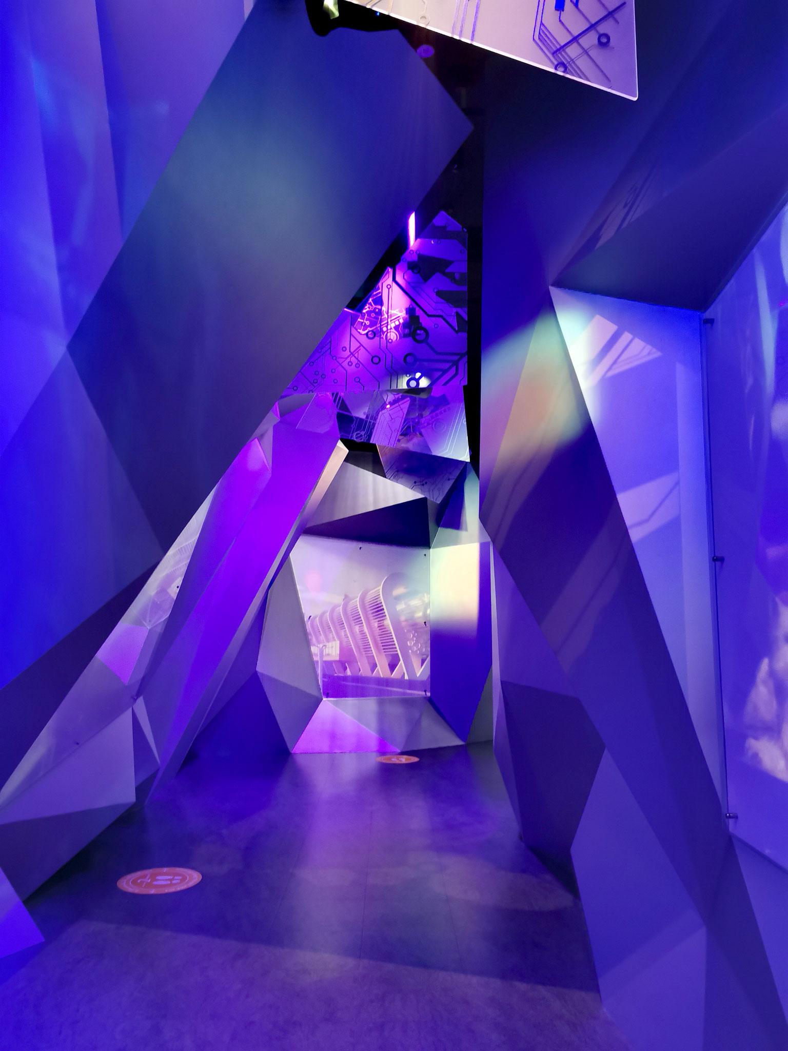 """""""Future Gallery"""" wie Dubai in 50 Jahren aussehen soll"""