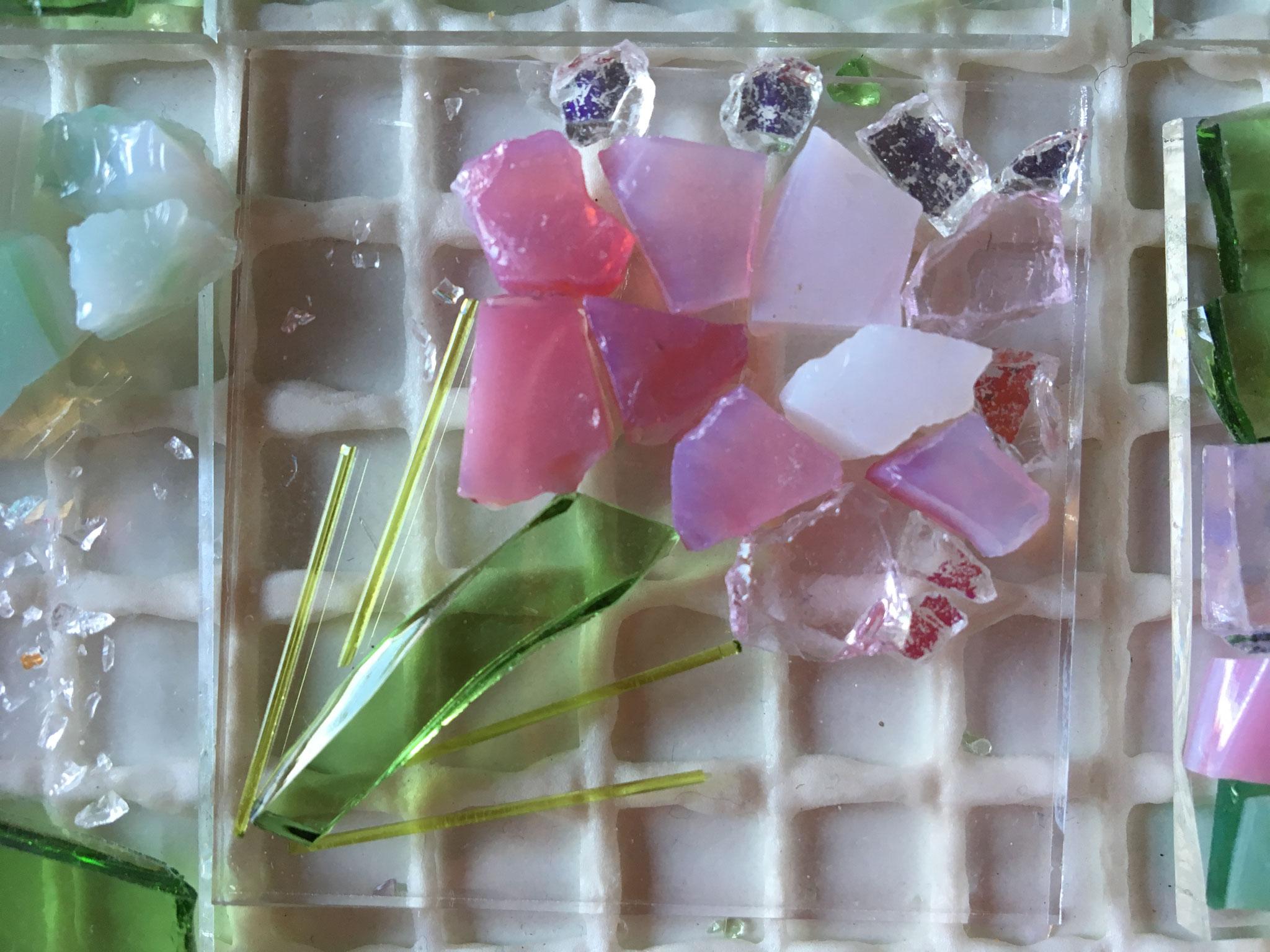 .... Blumen...