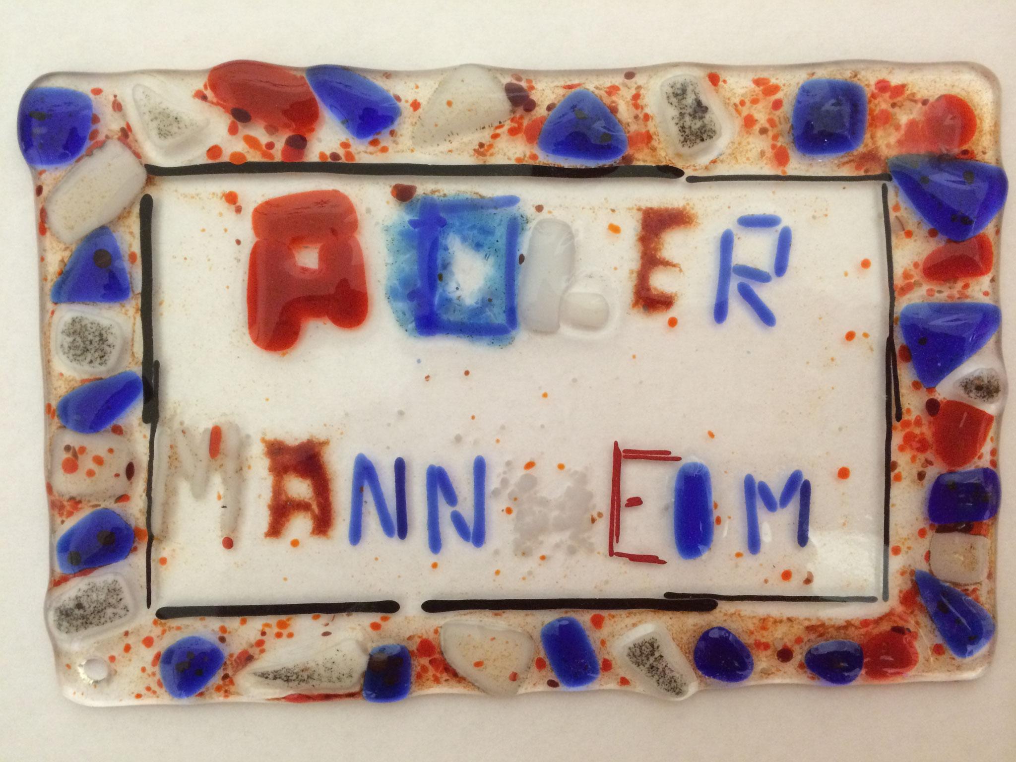 Von einem Adler Mannheim- Fan ;o)