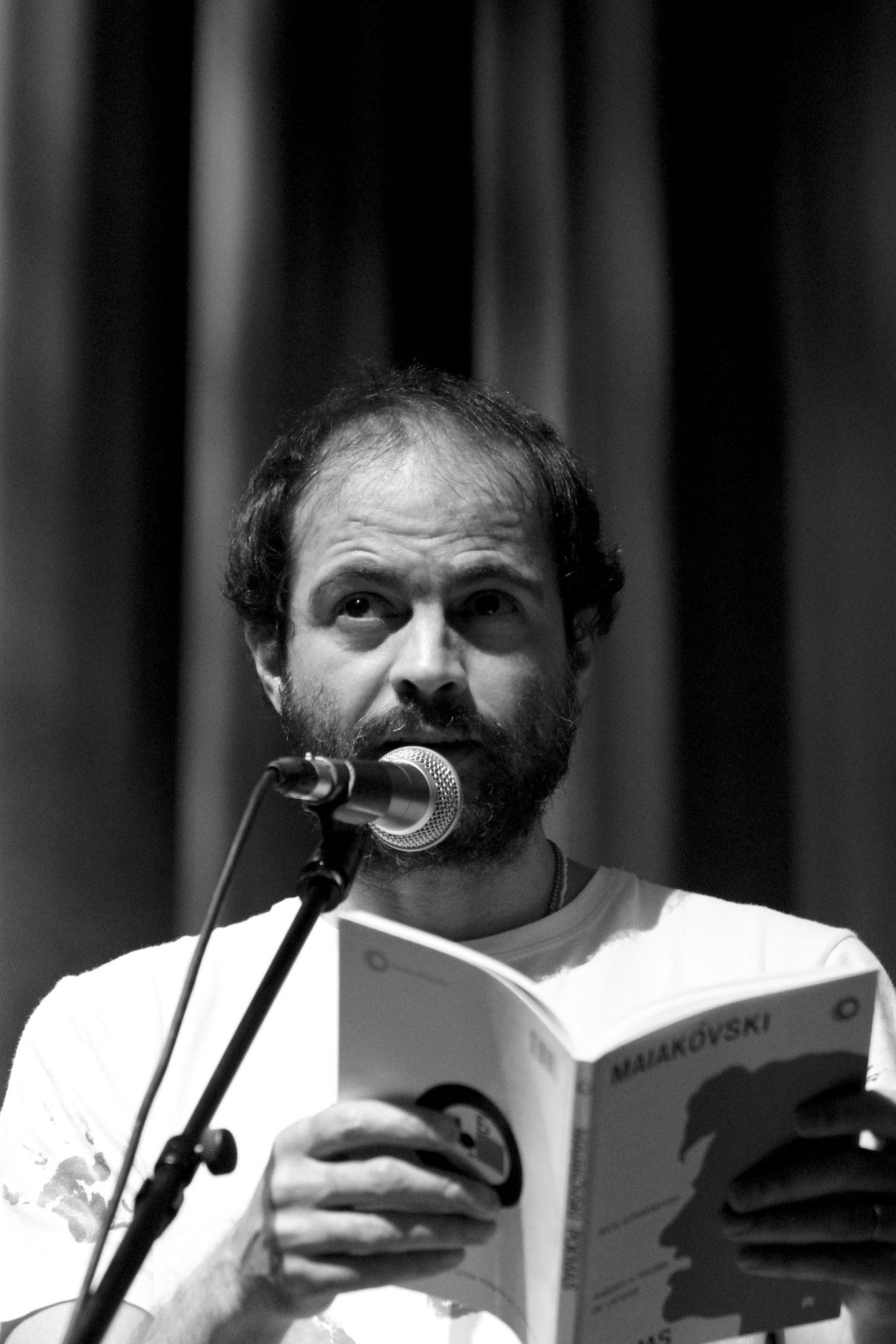 Moreno Veloso