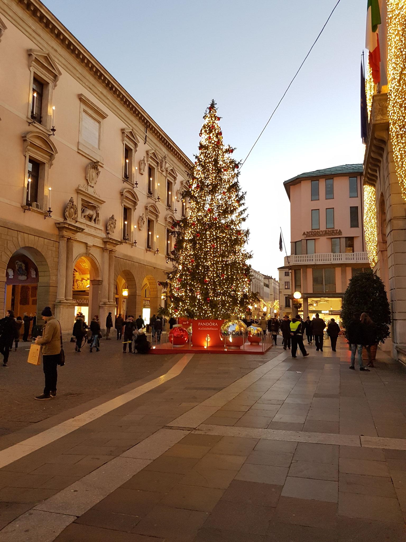 Padua Stadt