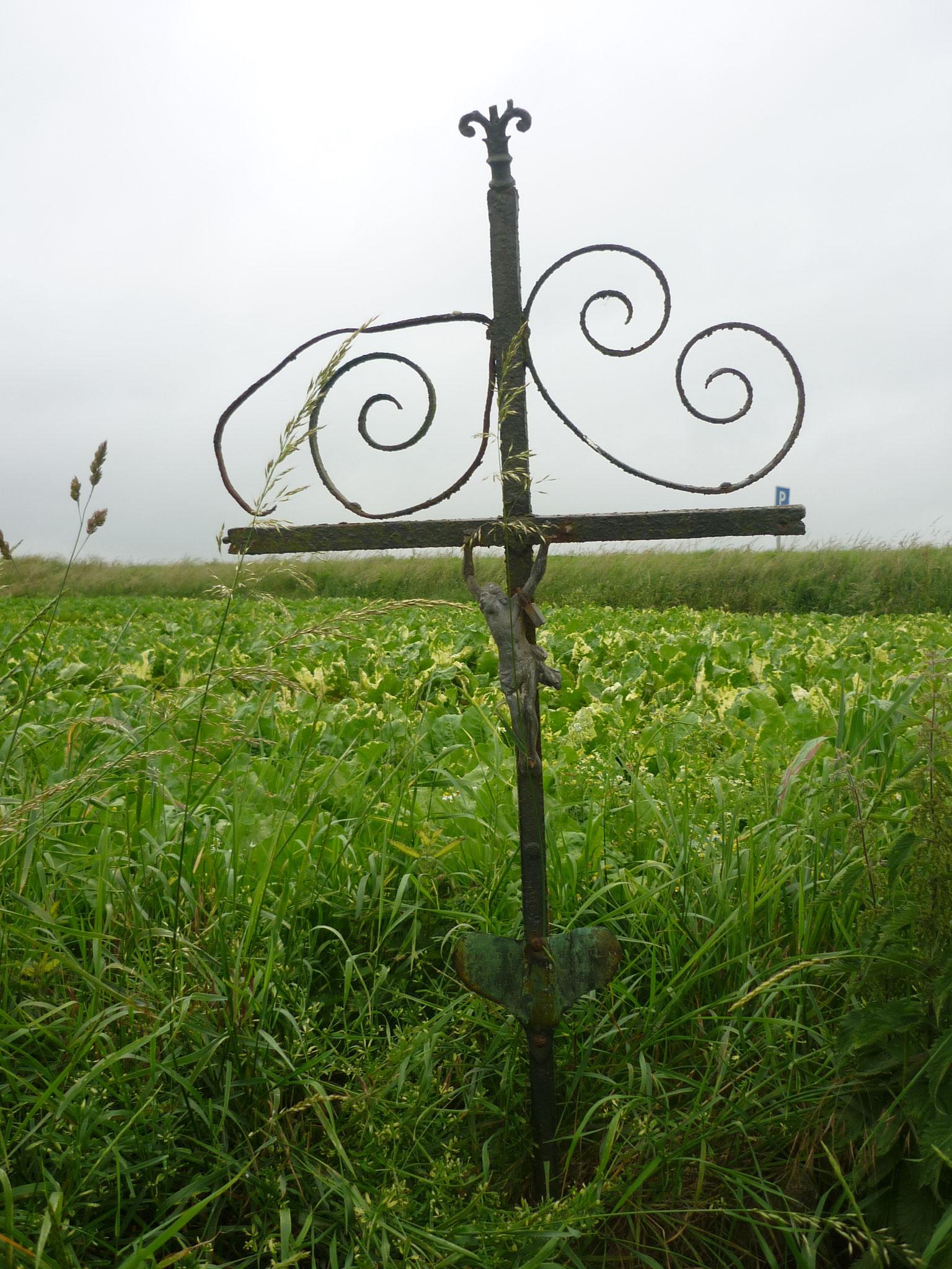 Croix à Beaumetz
