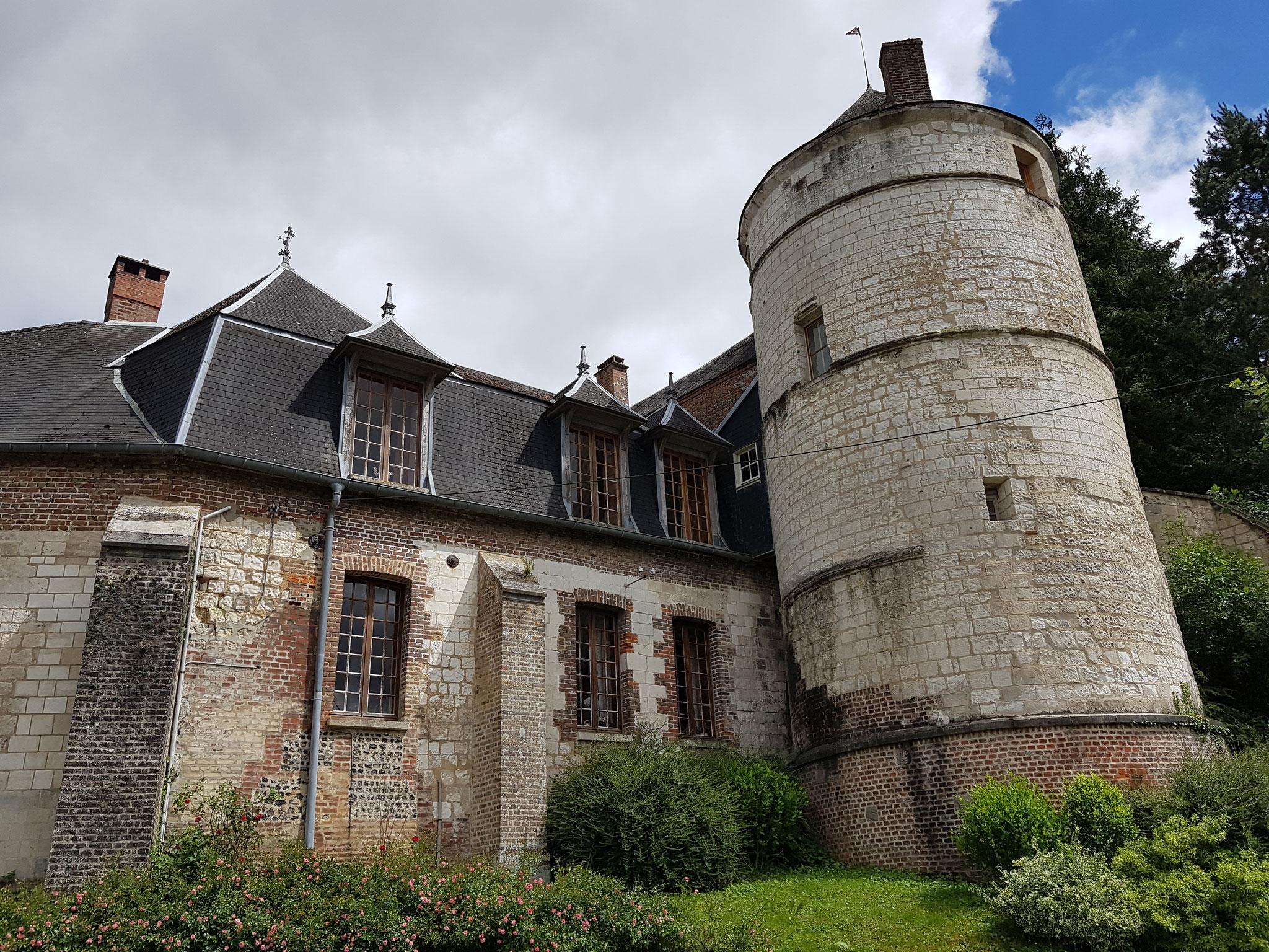 Château de Bernâtre