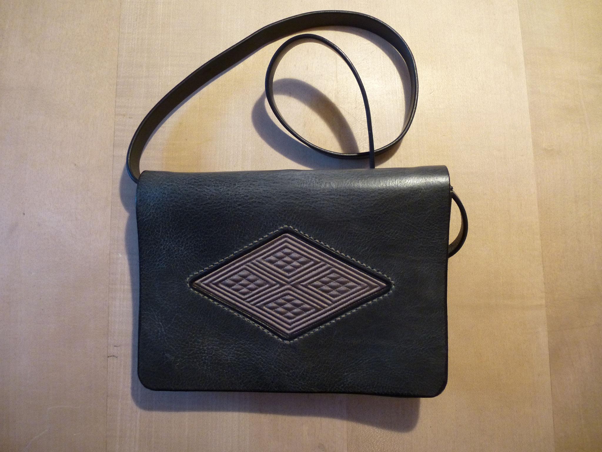 Umschlagtasche