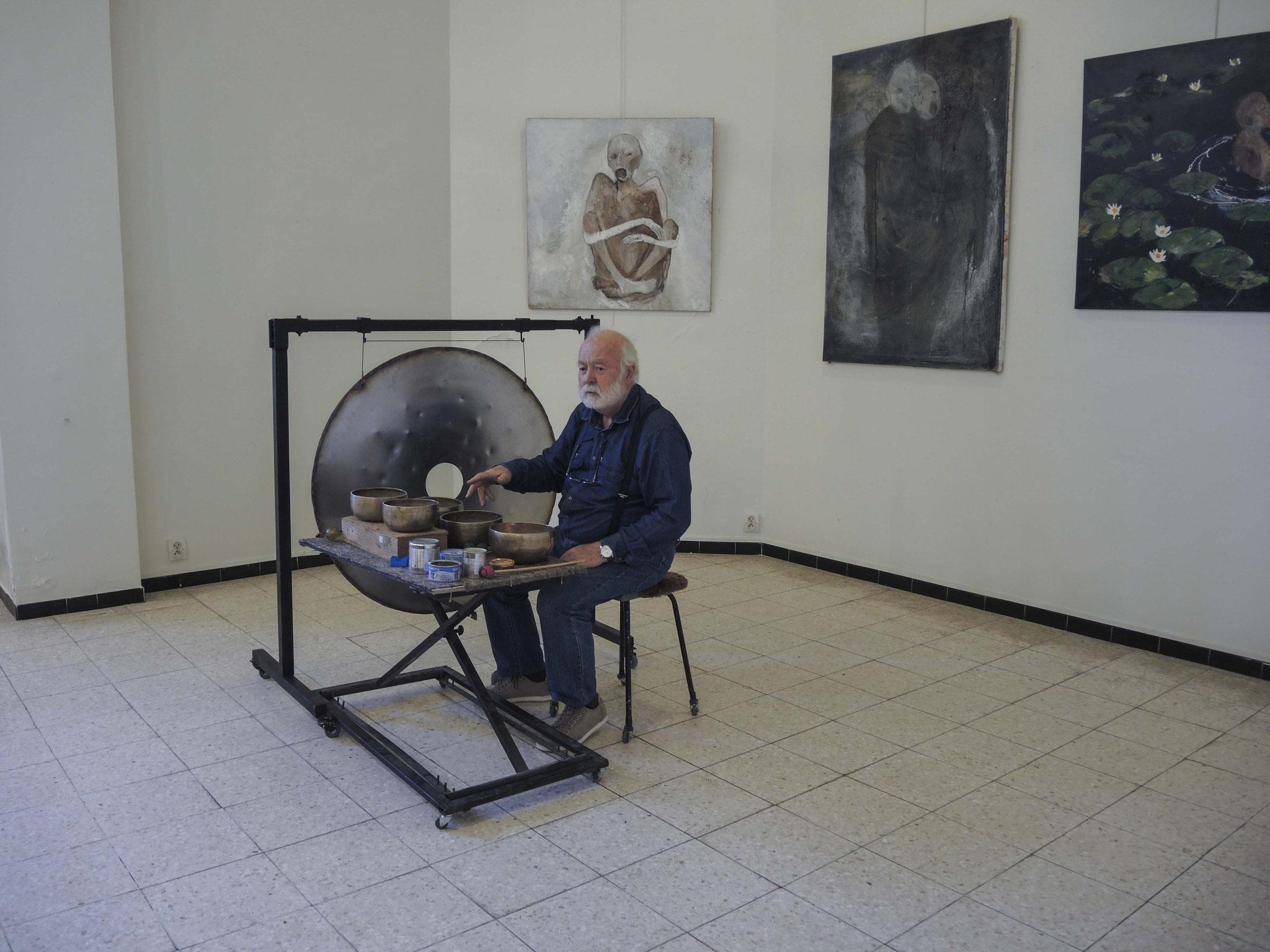 Michel Vogel