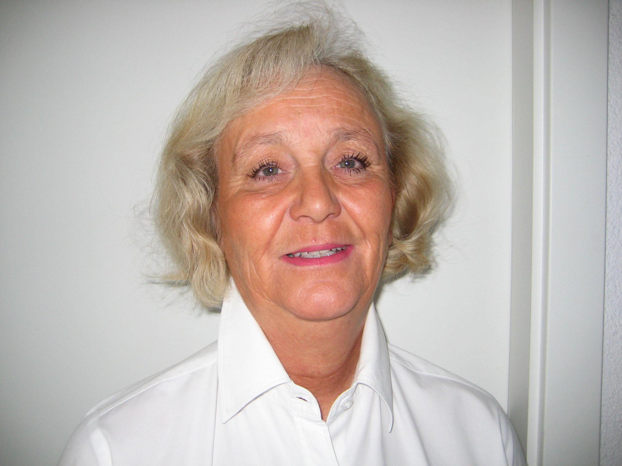 Karin Schatzmann