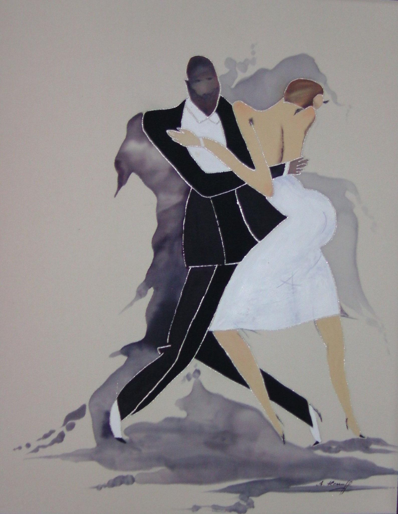 Tango mit dem Mond
