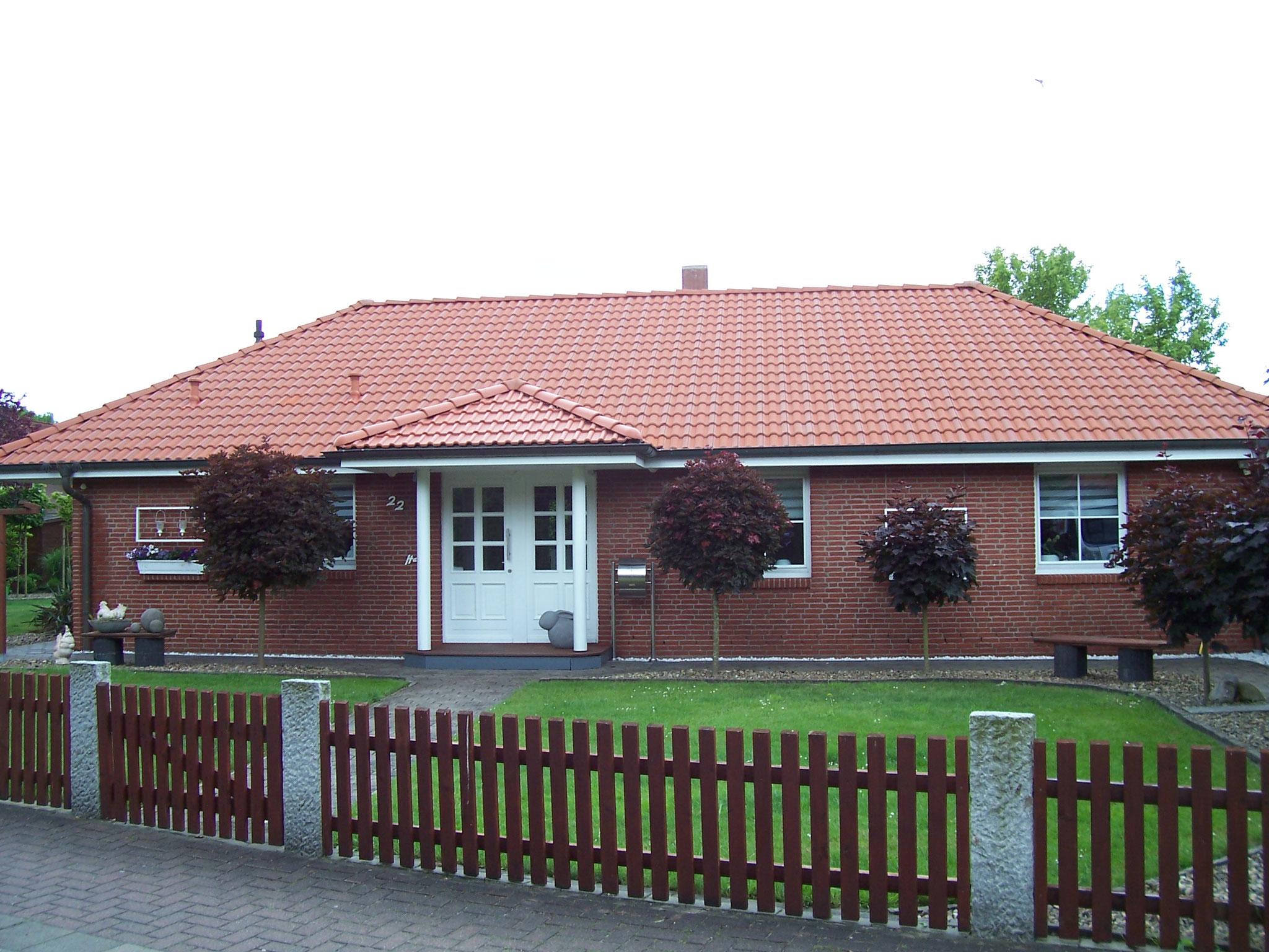 Meisel Dachbeschichtung ziegelrot