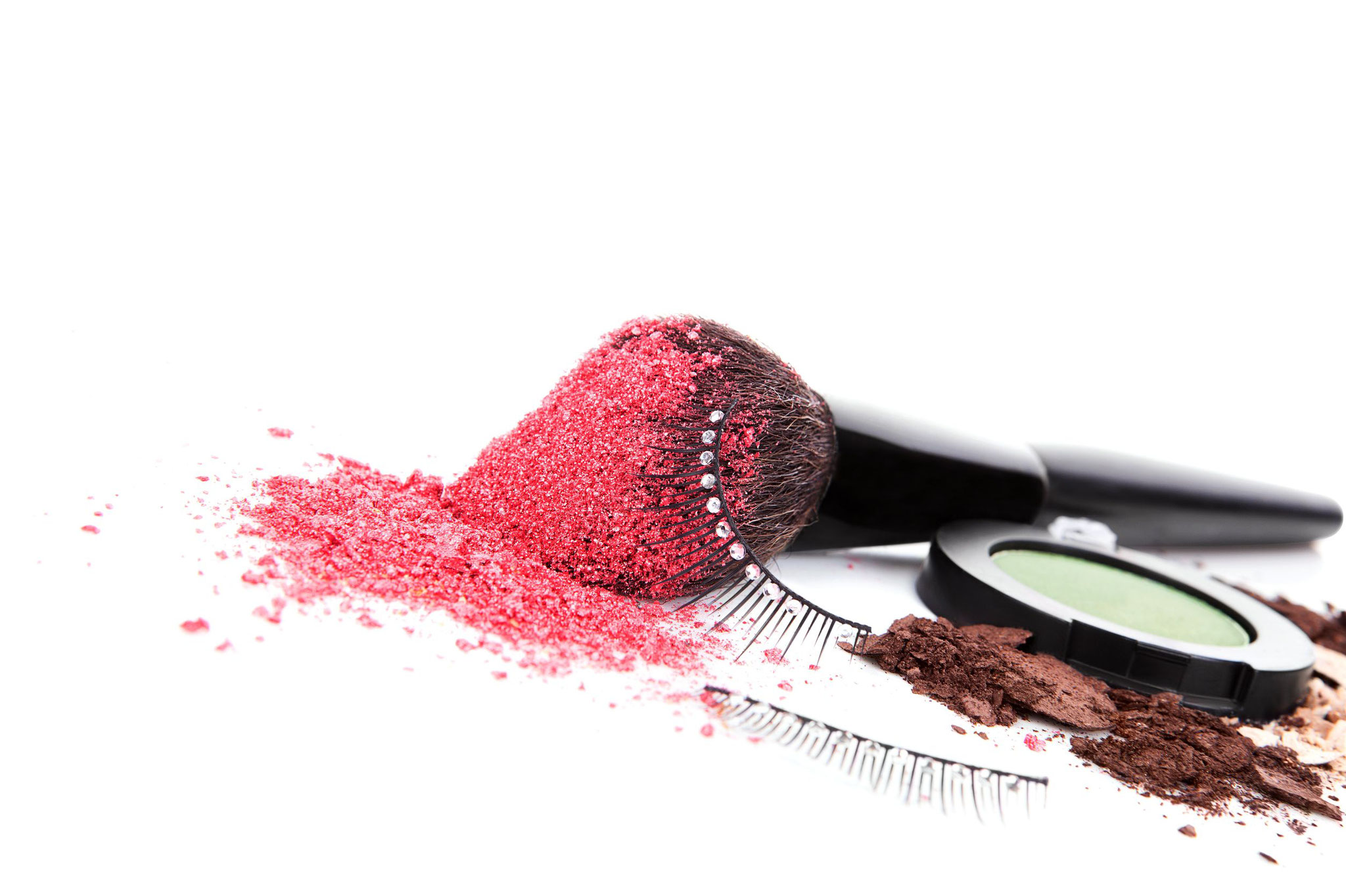 Professionelles Make-Up
