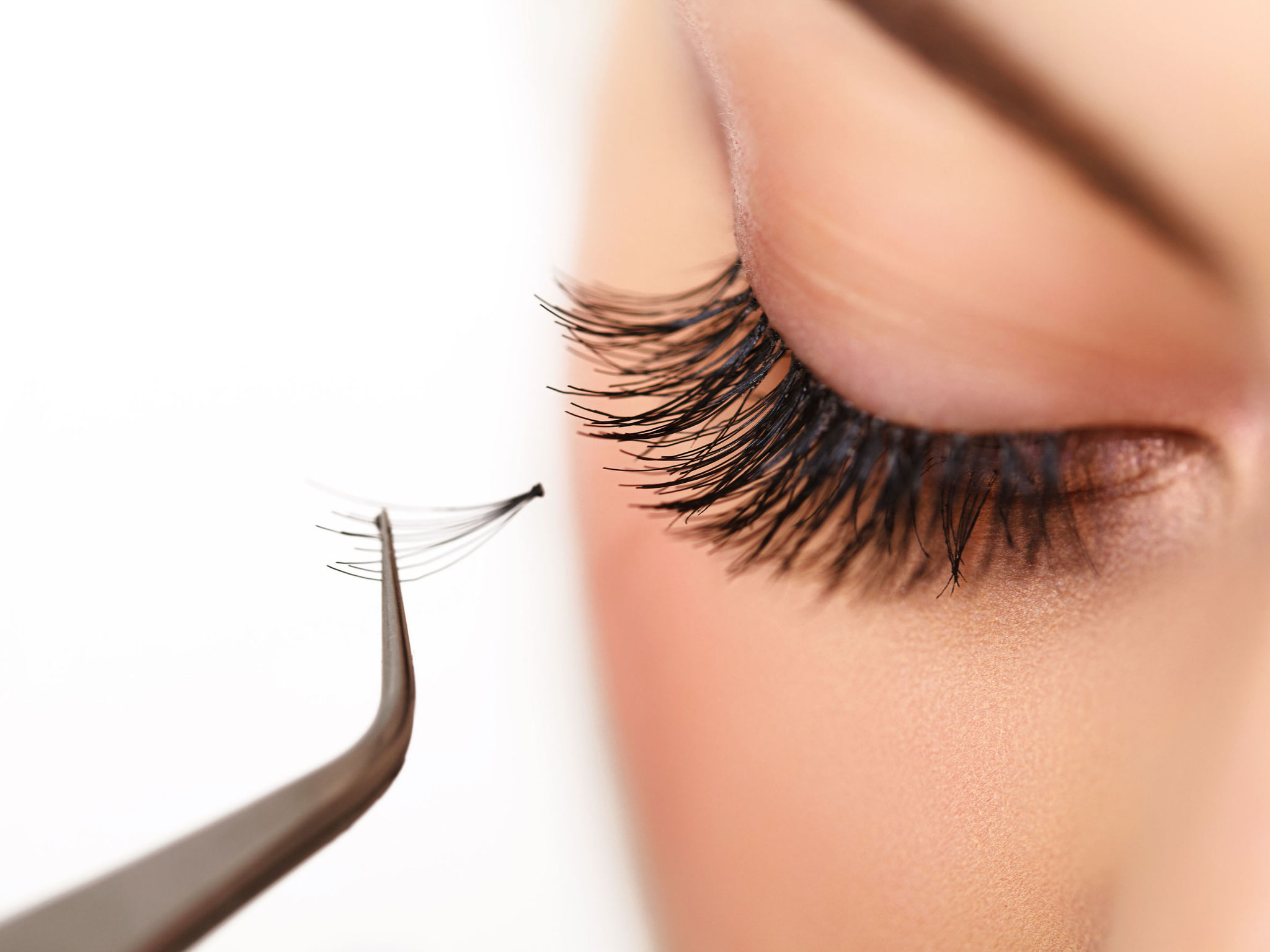Wimpern Great Lashes